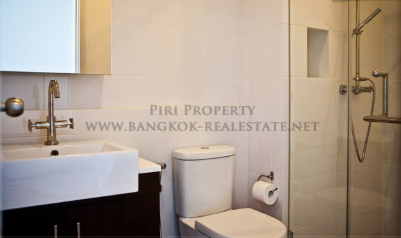 Piri Property Agency's The Vertical Aree - Nice 2 Bedroom Condo for Rent 7