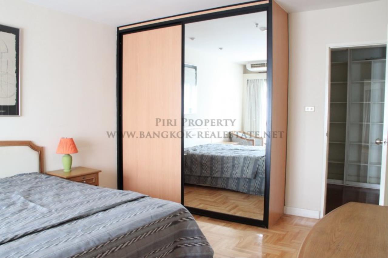 Piri Property Agency's Baan Ploenchit - Spacious 1 Bedroom in the heart of the CBD 2