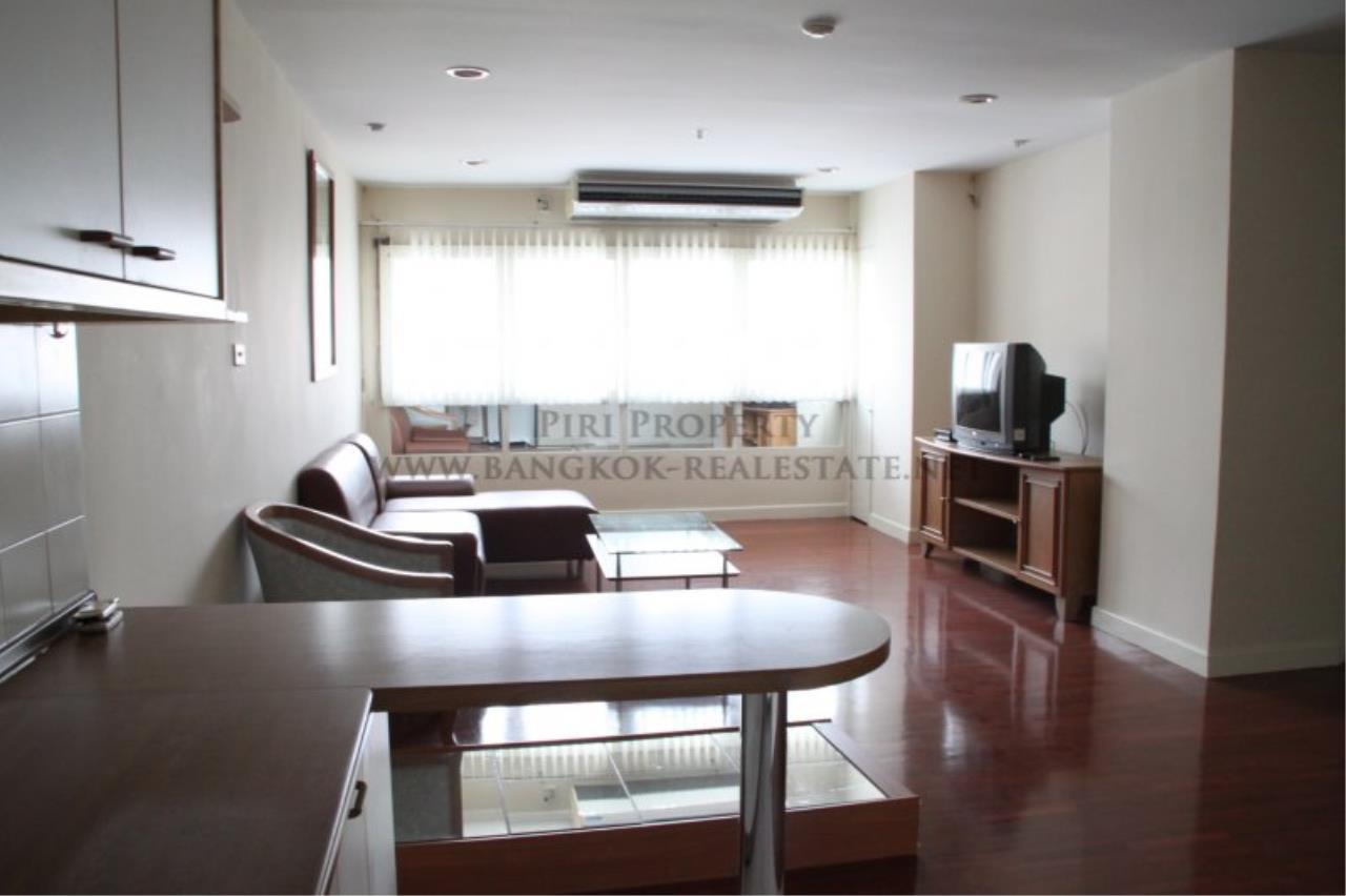 Piri Property Agency's Baan Ploenchit - Spacious 1 Bedroom in the heart of the CBD 3