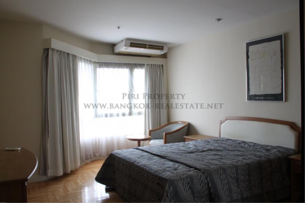 Piri Property Agency's Baan Ploenchit - Spacious 1 Bedroom in the heart of the CBD 1