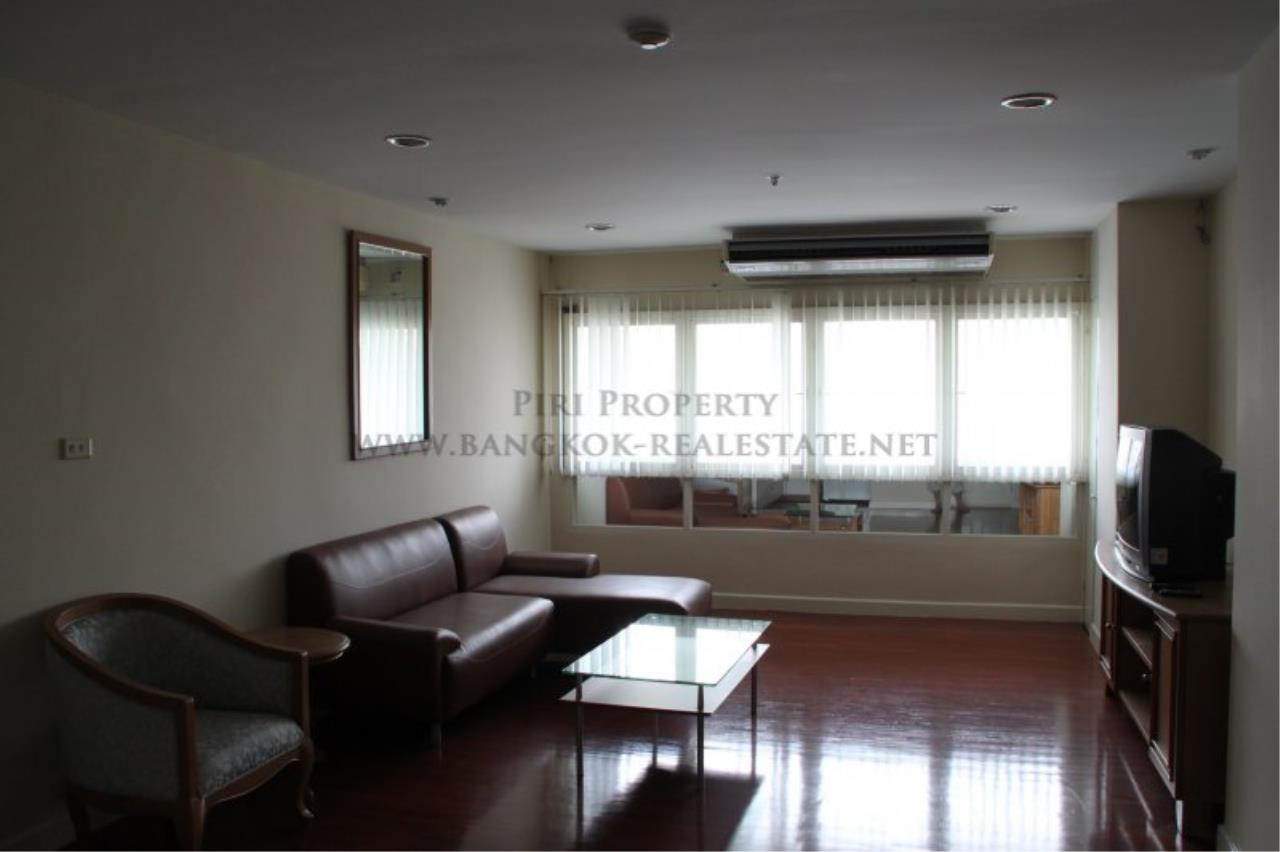Piri Property Agency's Baan Ploenchit - Spacious 1 Bedroom in the heart of the CBD 5