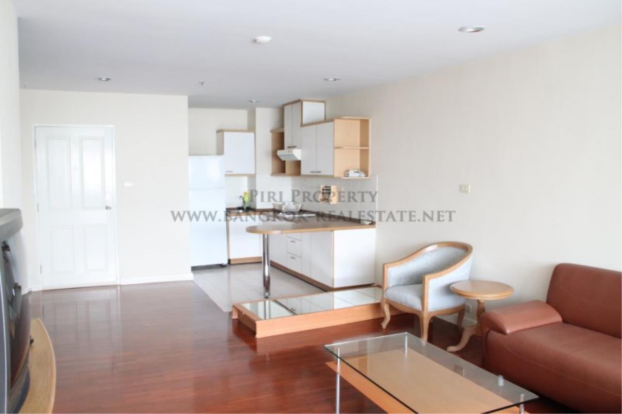Piri Property Agency's Baan Ploenchit - Spacious 1 Bedroom in the heart of the CBD 4