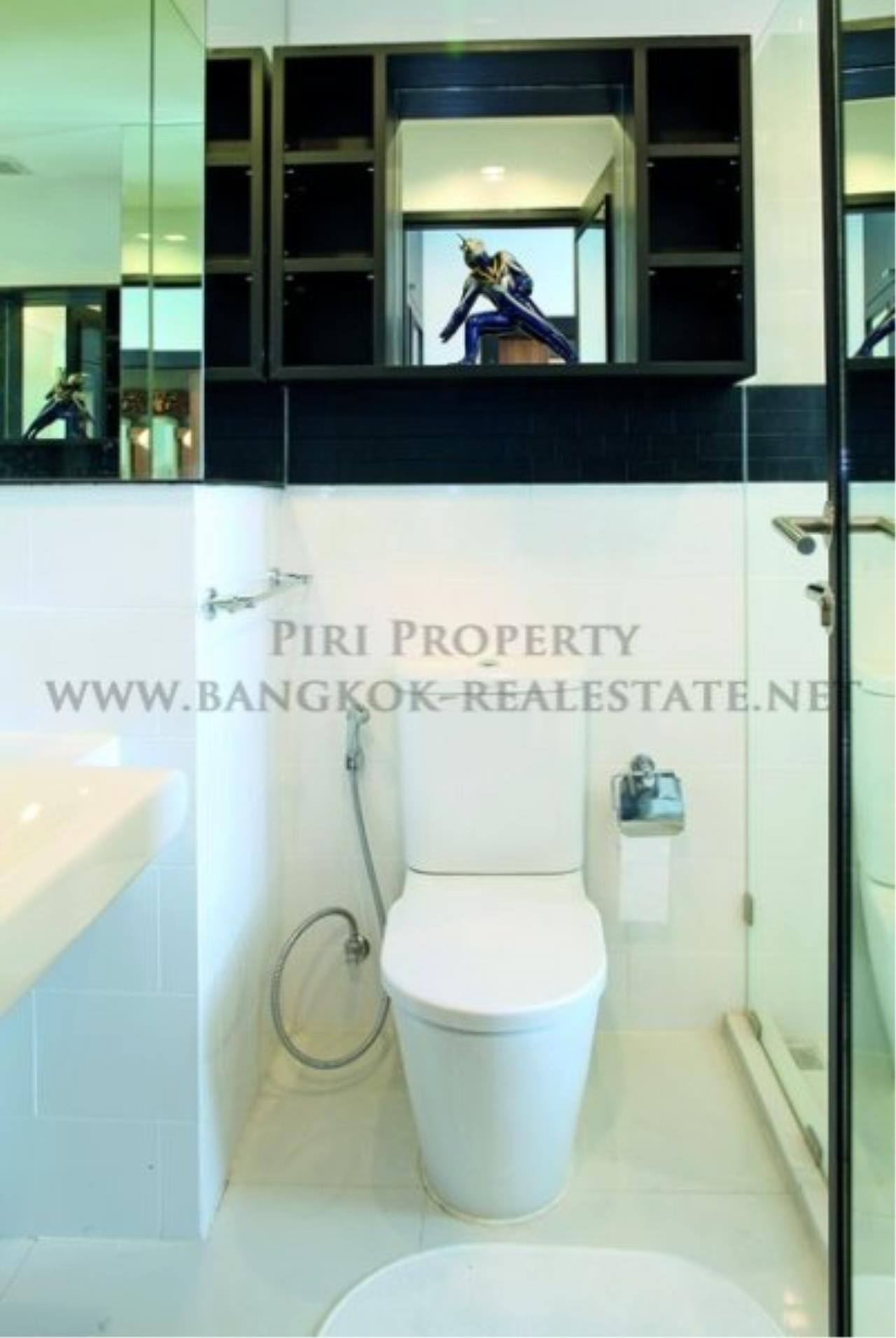 Piri Property Agency's Exclusive Designer Unit - 1 Bedroom in the IDEO Verve building 4