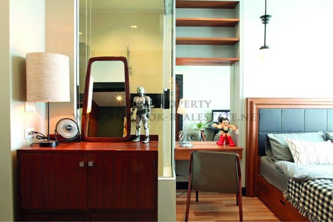 Piri Property Agency's Exclusive Designer Unit - 1 Bedroom in the IDEO Verve building 3
