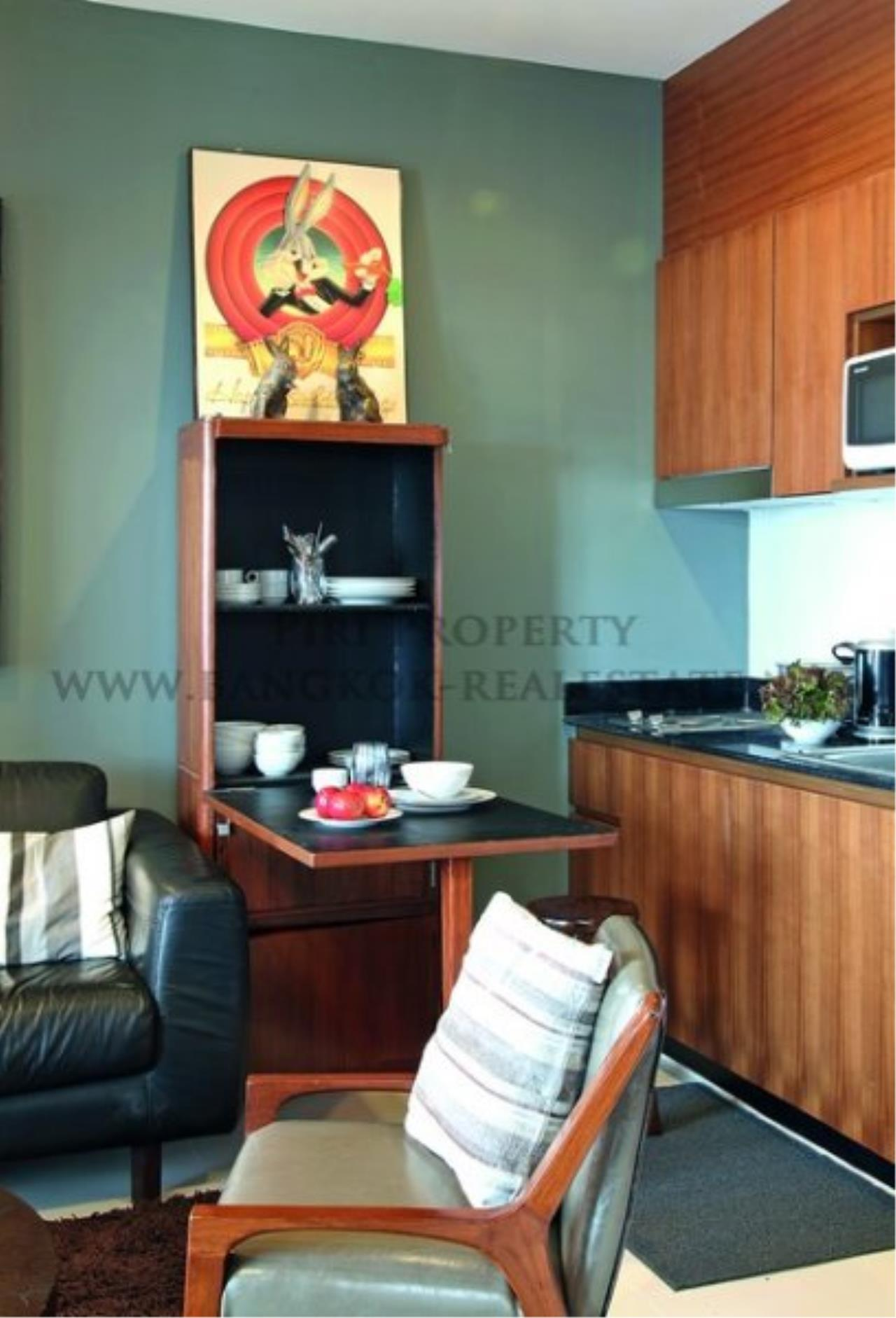 Piri Property Agency's Exclusive Designer Unit - 1 Bedroom in the IDEO Verve building 2