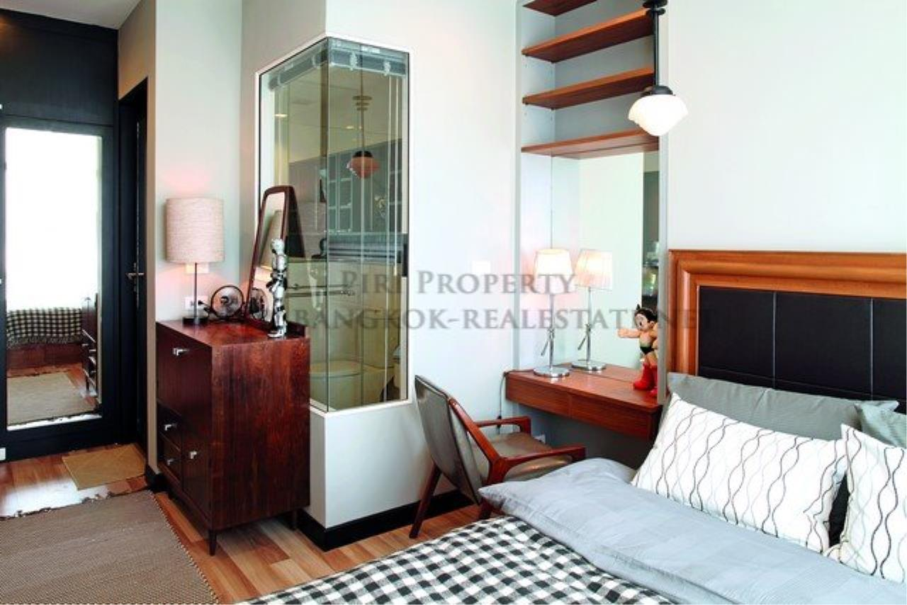 Piri Property Agency's Exclusive Designer Unit - 1 Bedroom in the IDEO Verve building 1