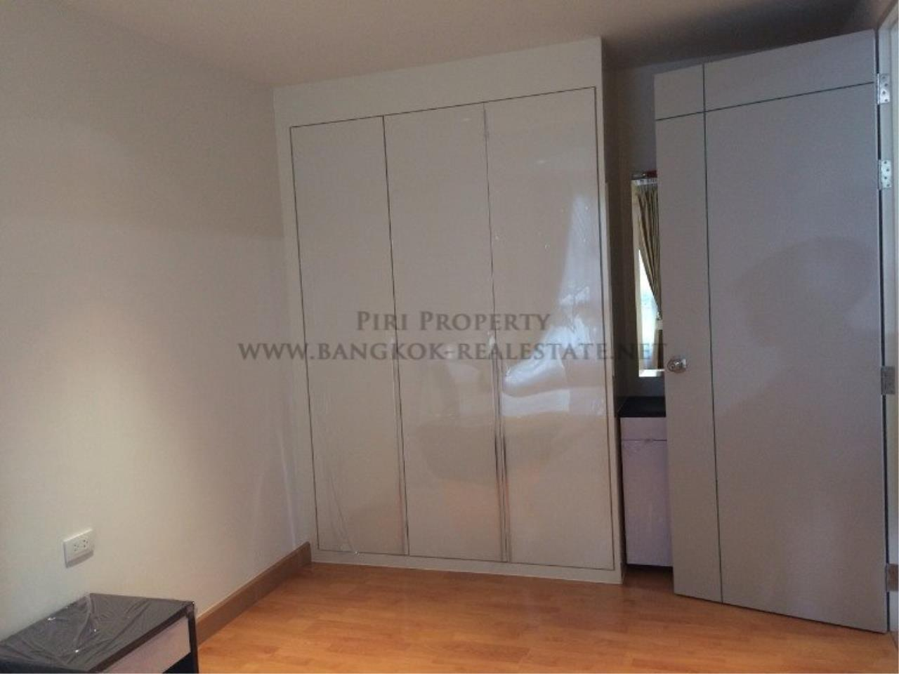Piri Property Agency's Cozy 1 Bedroom in Onnut - The President Condo next to the BTS 7