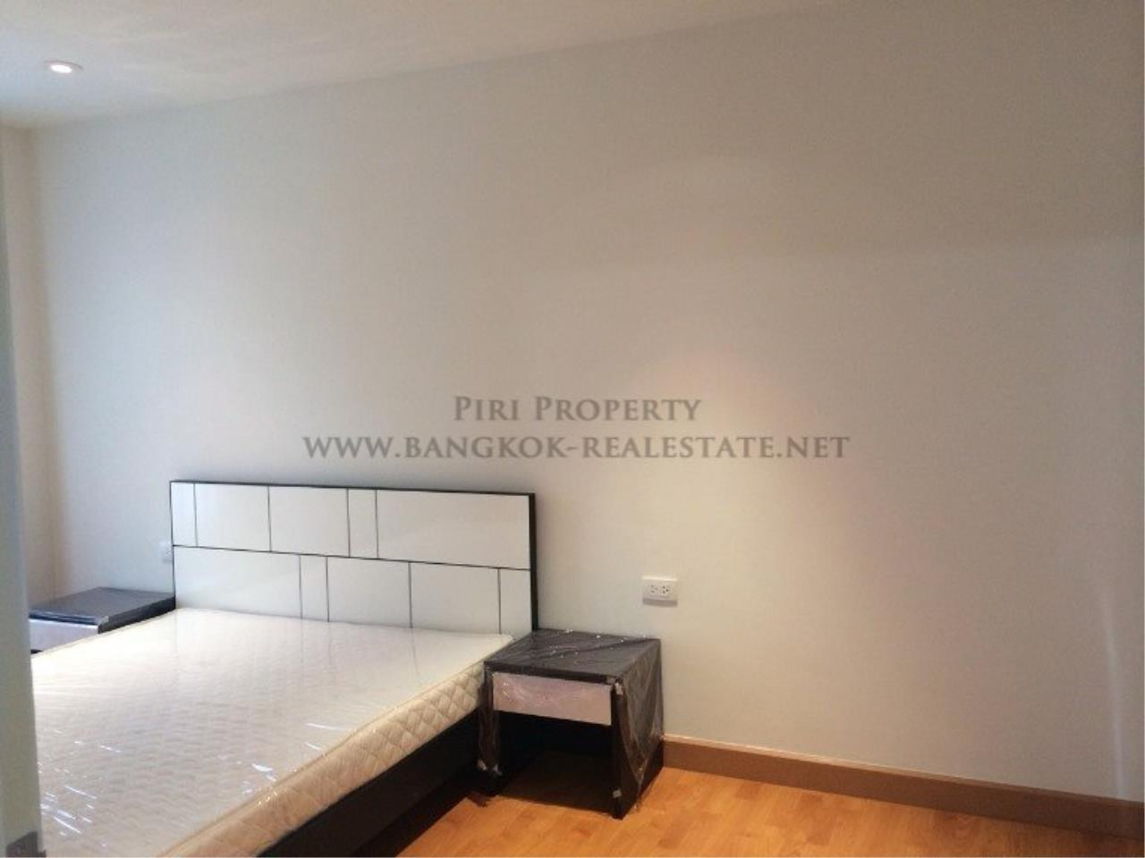 Piri Property Agency's Cozy 1 Bedroom in Onnut - The President Condo next to the BTS 5