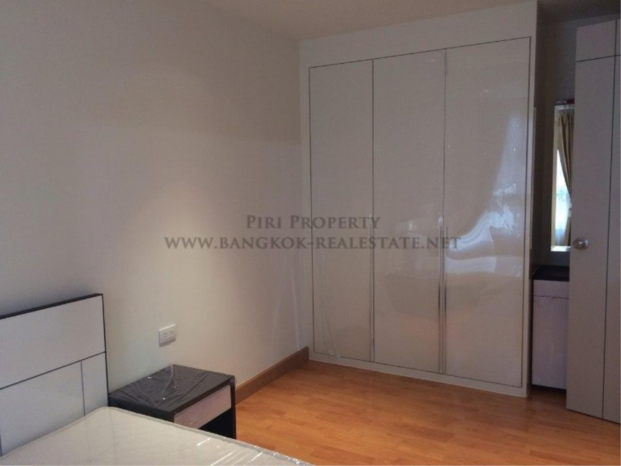 Piri Property Agency's Cozy 1 Bedroom in Onnut - The President Condo next to the BTS 6