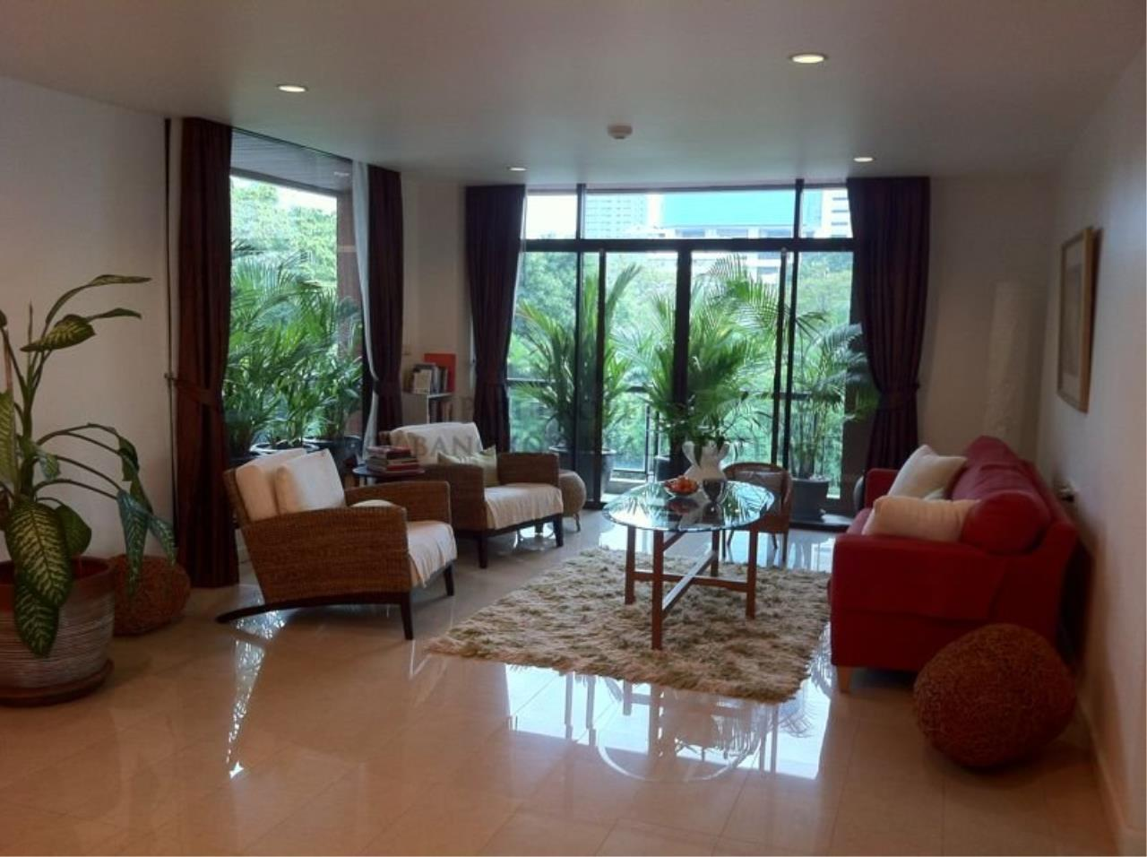 Piri Property Agency's Baan Ananda - Luxurious and Spacious 3 plus 1 BR Condo for Sale 1