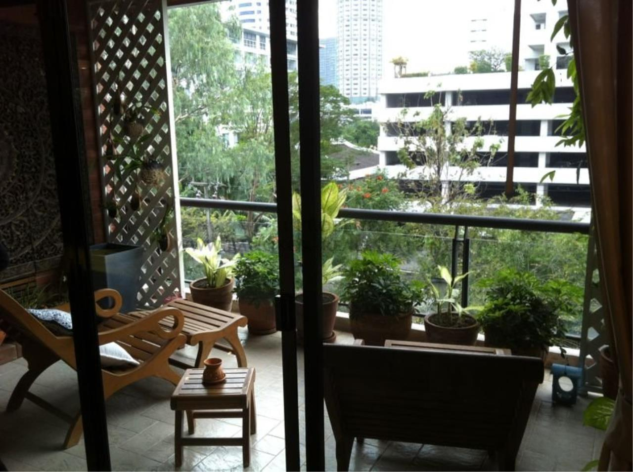 Piri Property Agency's Baan Ananda - Luxurious and Spacious 3 plus 1 BR Condo for Sale 5