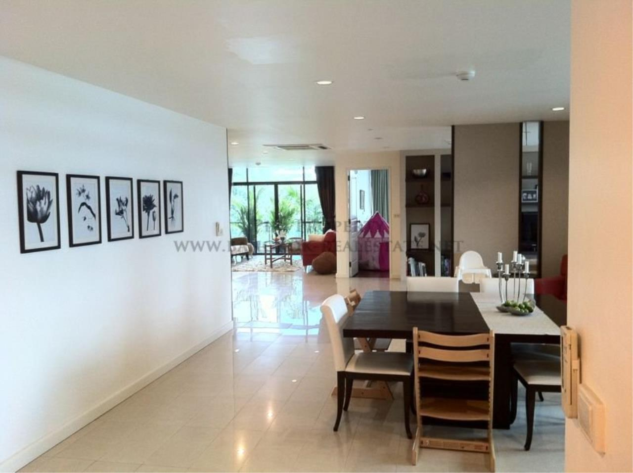 Piri Property Agency's Baan Ananda - Luxurious and Spacious 3 plus 1 BR Condo for Sale 4