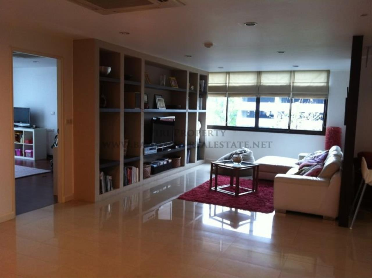 Piri Property Agency's Baan Ananda - Luxurious and Spacious 3 plus 1 BR Condo for Sale 2