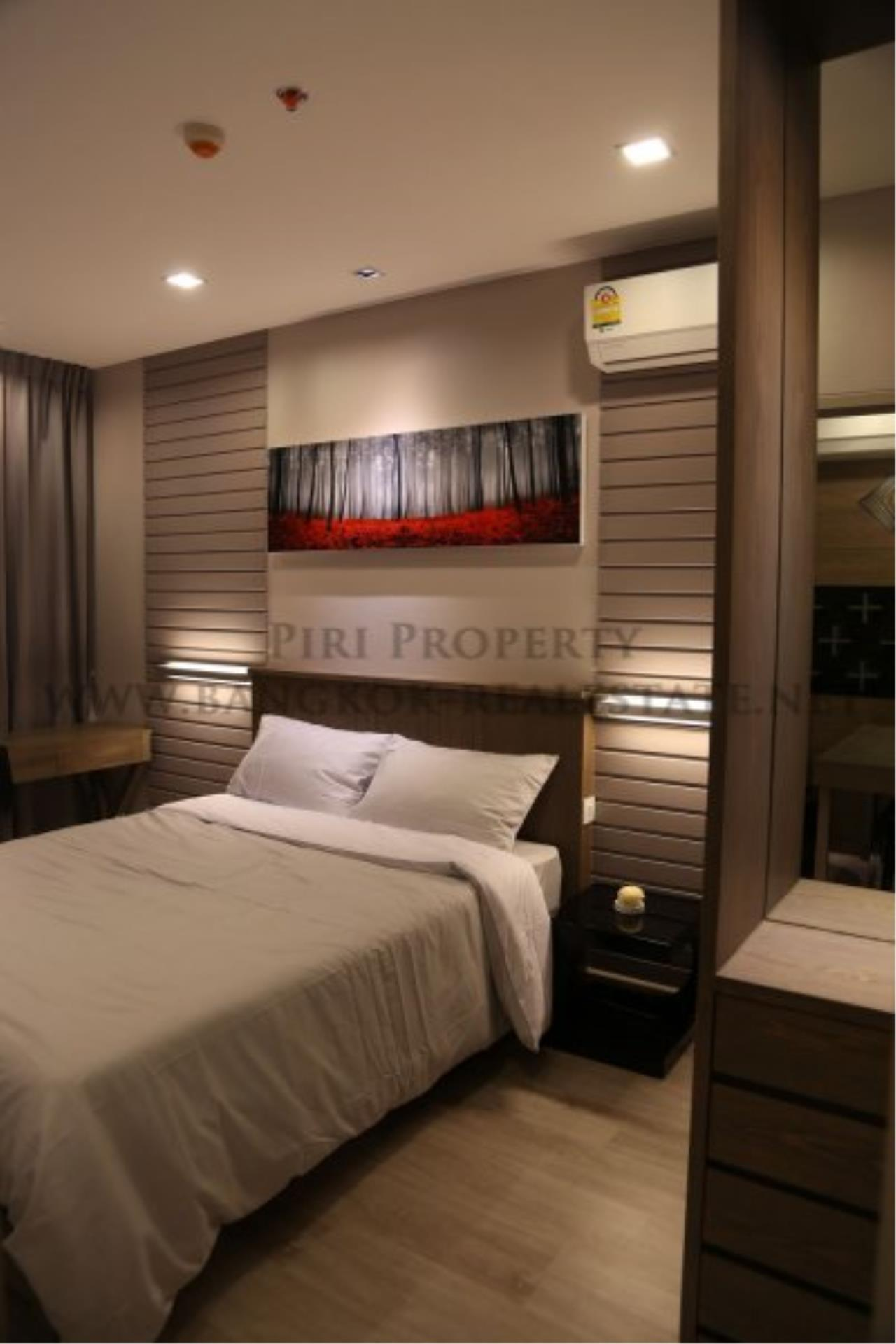 Piri Property Agency's IDEO Mobi Onnut - Nice 1 Bedroom Condo for Rent 3