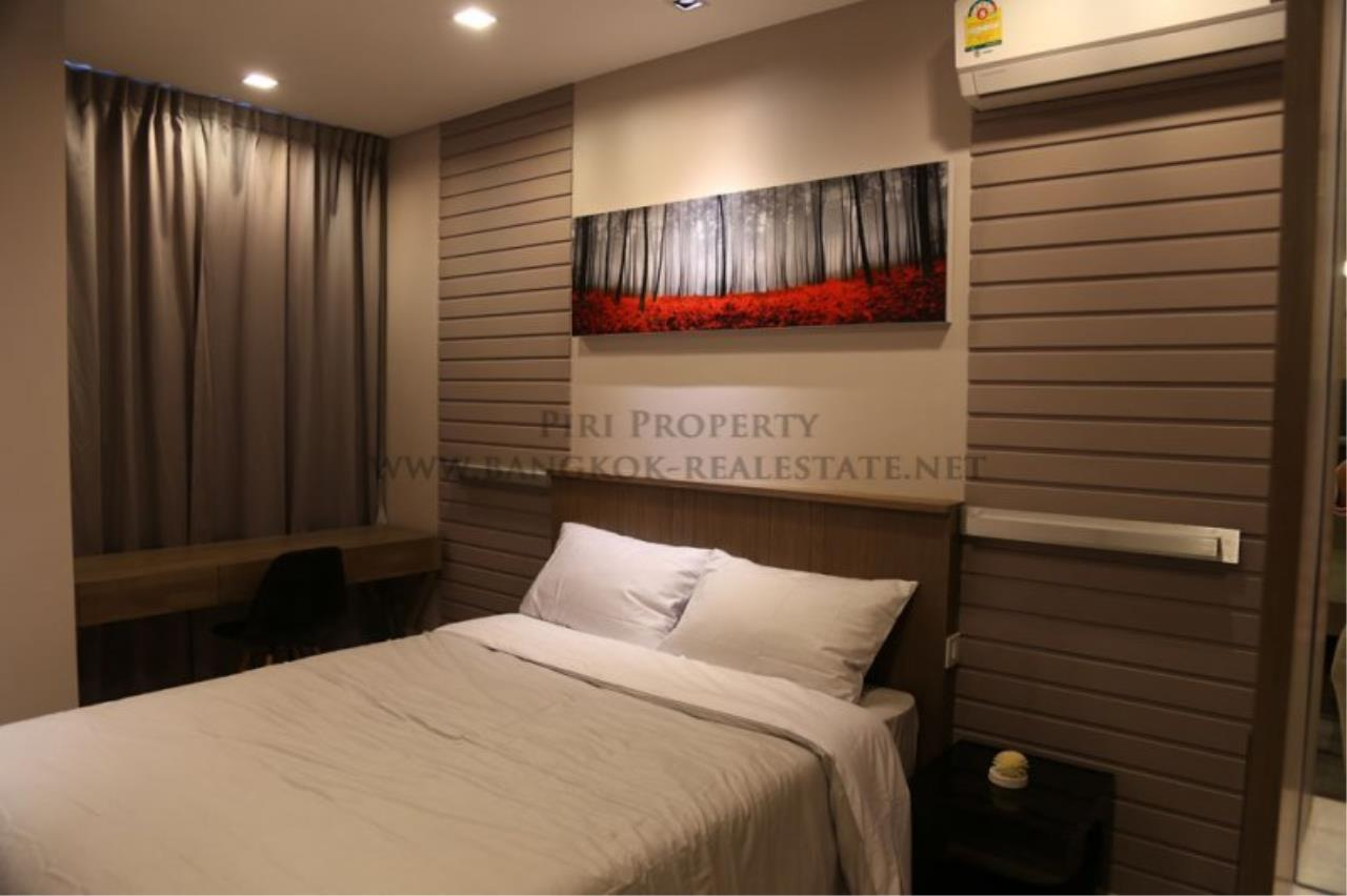 Piri Property Agency's IDEO Mobi Onnut - Nice 1 Bedroom Condo for Rent 1