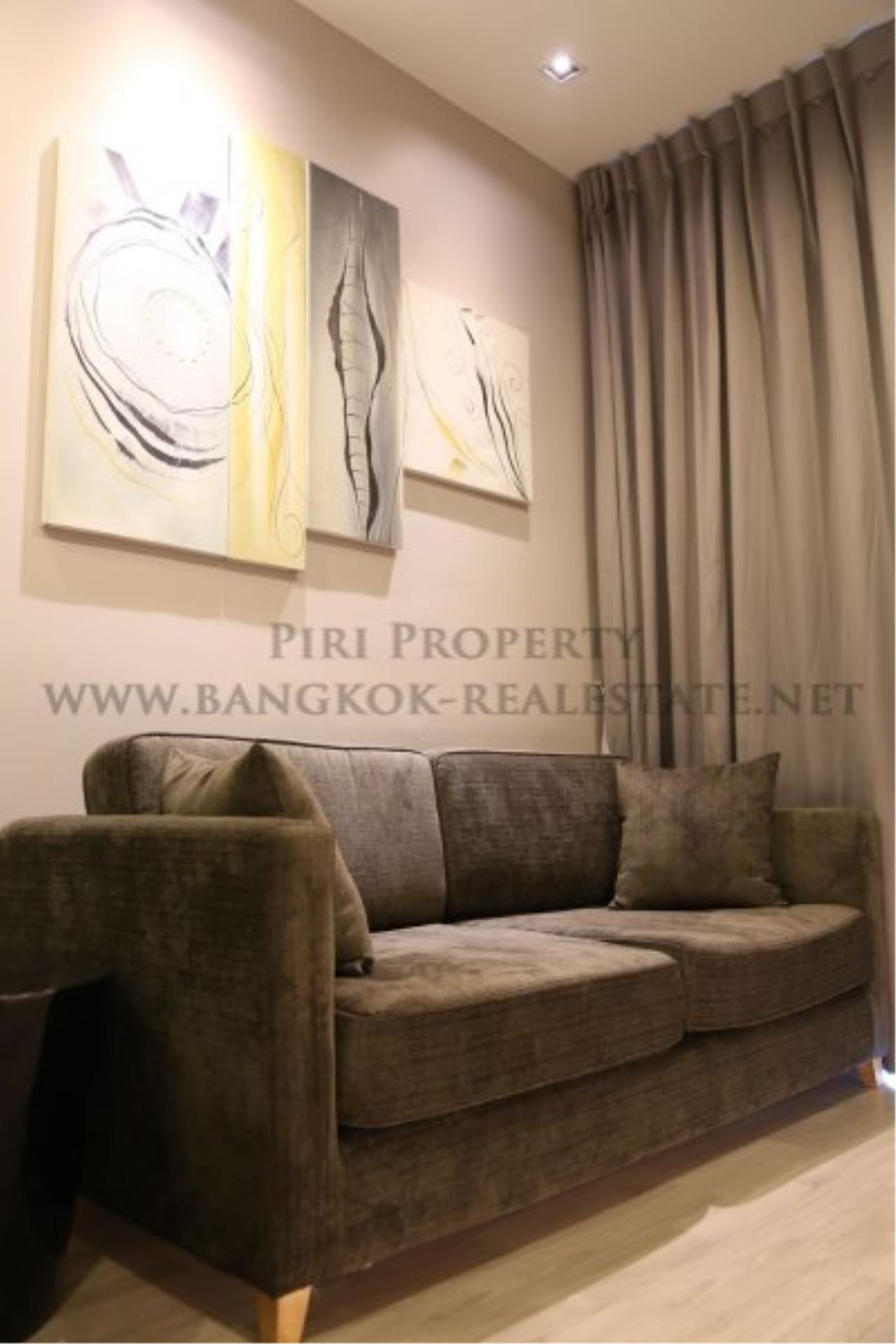 Piri Property Agency's IDEO Mobi Onnut - Nice 1 Bedroom Condo for Rent 12
