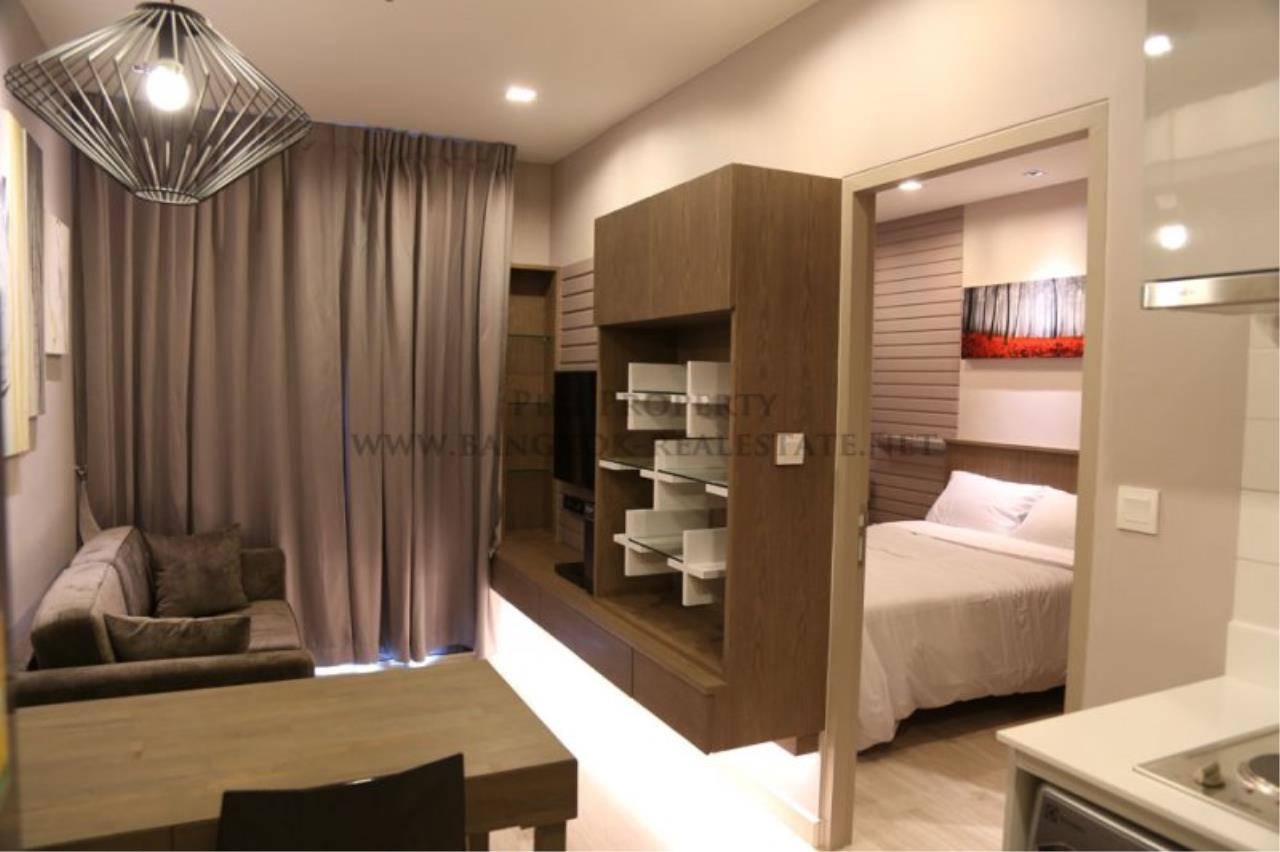 Piri Property Agency's IDEO Mobi Onnut - Nice 1 Bedroom Condo for Rent 8