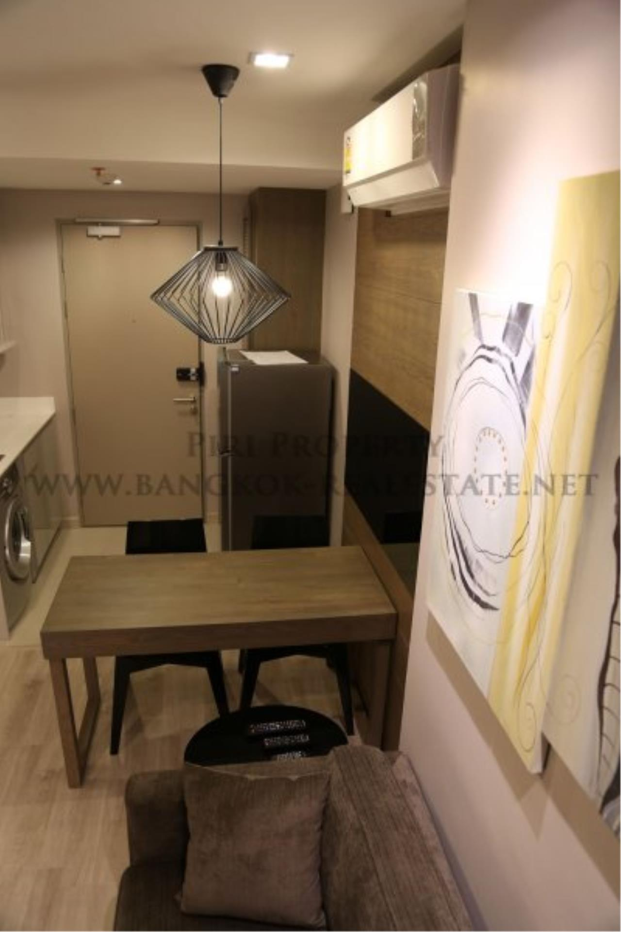 Piri Property Agency's IDEO Mobi Onnut - Nice 1 Bedroom Condo for Rent 9