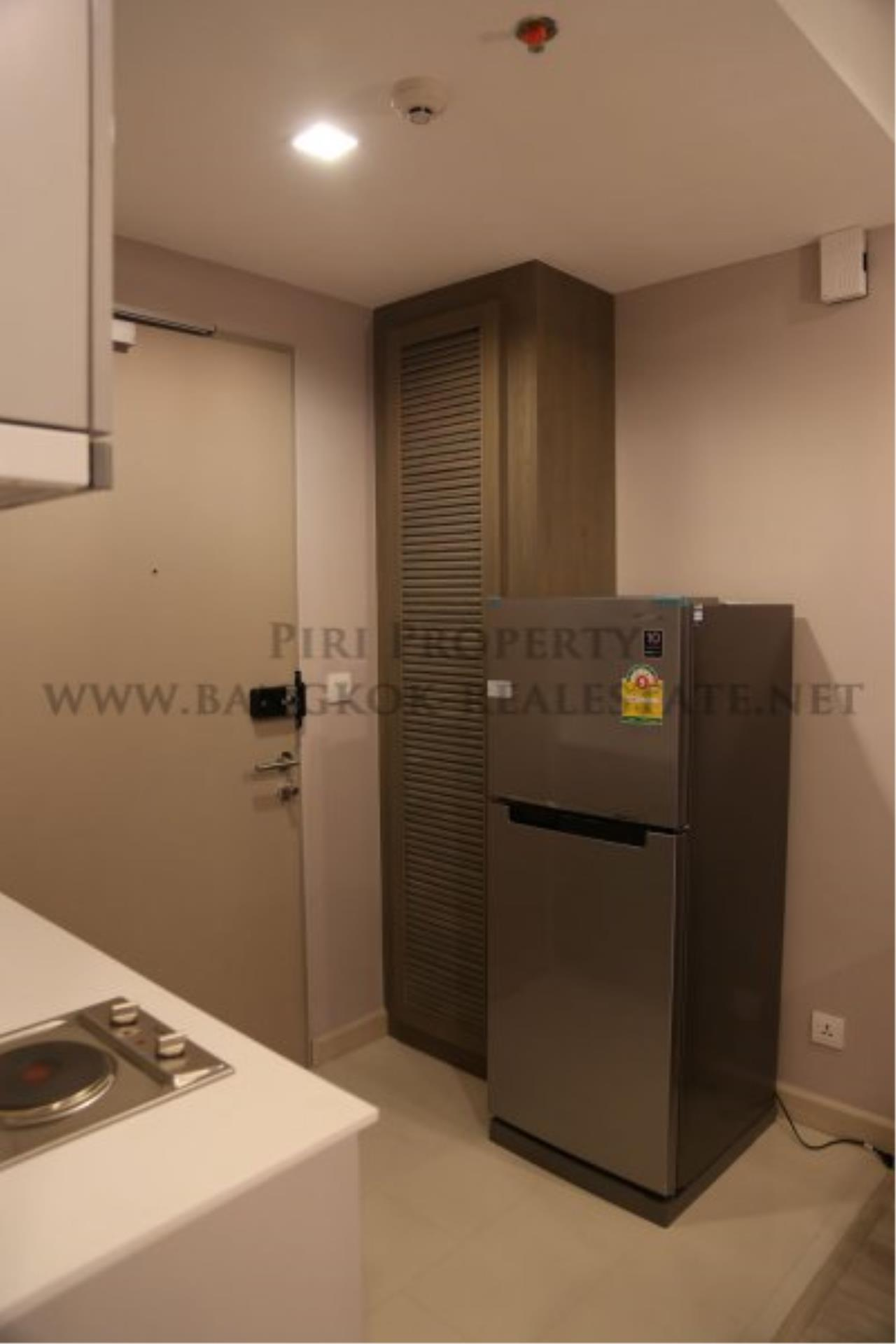 Piri Property Agency's IDEO Mobi Onnut - Nice 1 Bedroom Condo for Rent 13