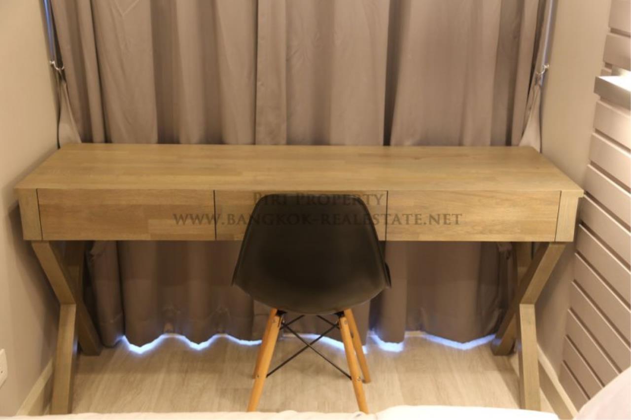 Piri Property Agency's IDEO Mobi Onnut - Nice 1 Bedroom Condo for Rent 6