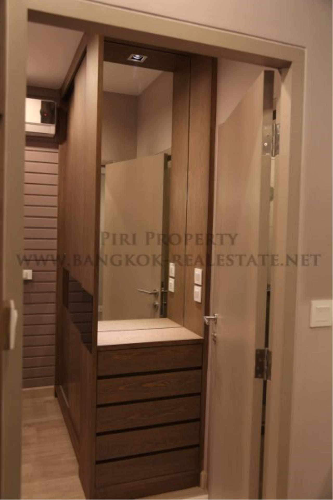 Piri Property Agency's IDEO Mobi Onnut - Nice 1 Bedroom Condo for Rent 7