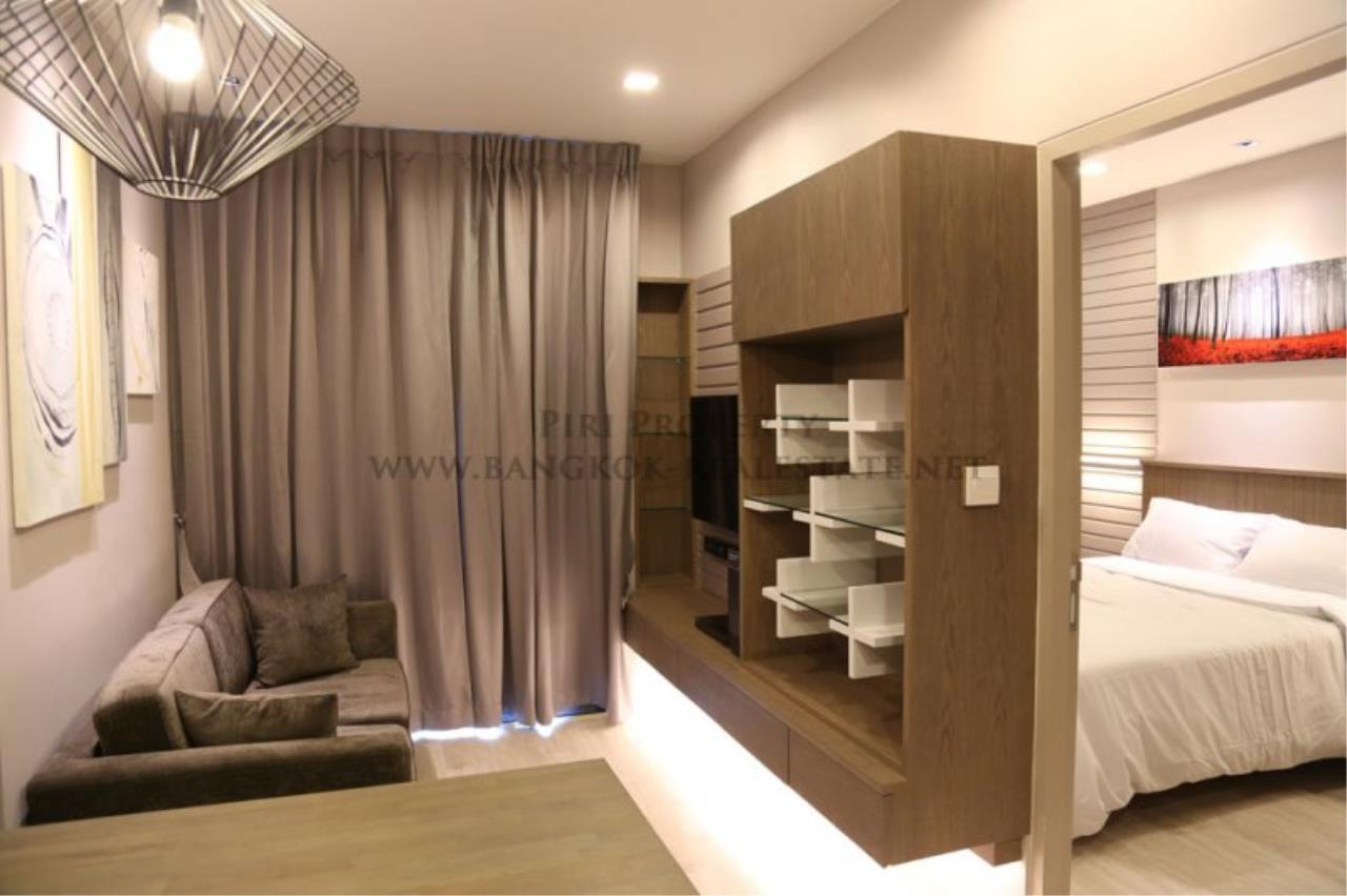 Piri Property Agency's IDEO Mobi Onnut - Nice 1 Bedroom Condo for Rent 11
