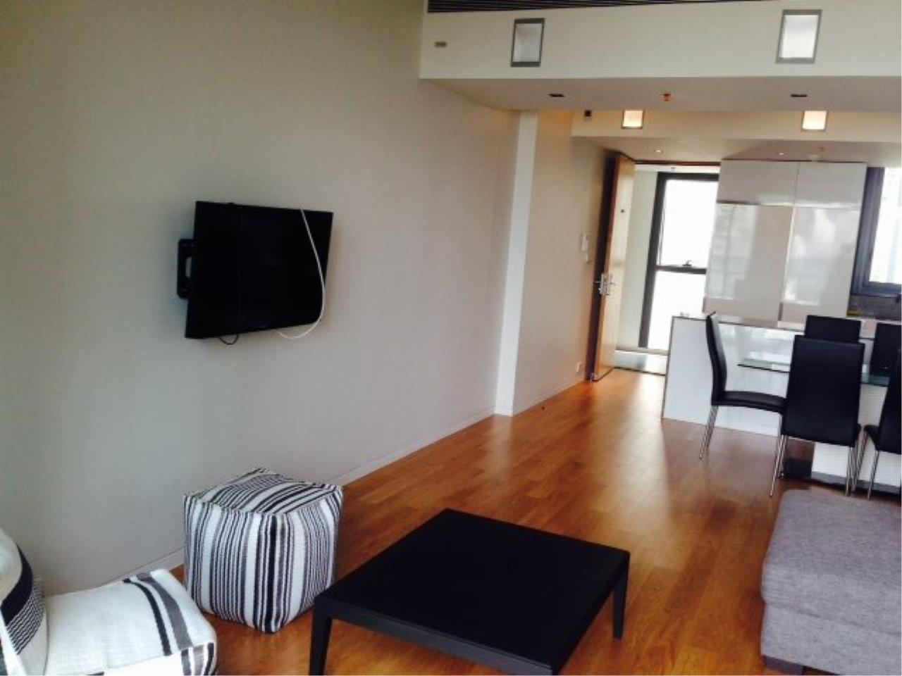 Piri Property Agency's Fully furnished Condo in The Met Sathorn for Sale - Nice views on Sathorn 2