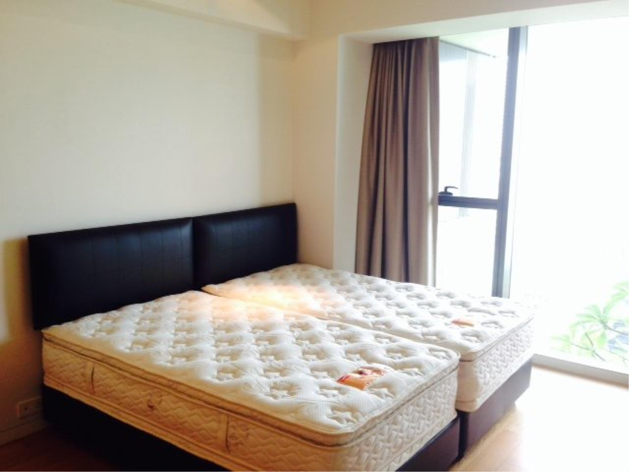 Piri Property Agency's Fully furnished Condo in The Met Sathorn for Sale - Nice views on Sathorn 9