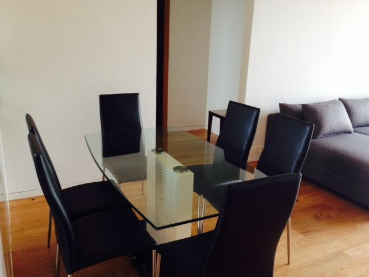 Piri Property Agency's Fully furnished Condo in The Met Sathorn for Sale - Nice views on Sathorn 4
