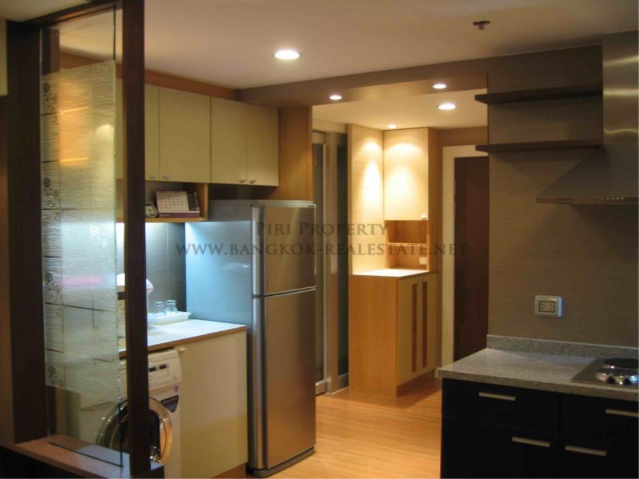 Piri Property Agency's Trendy Condominium in Nana for Sale - 2 Bedroom Condo 4