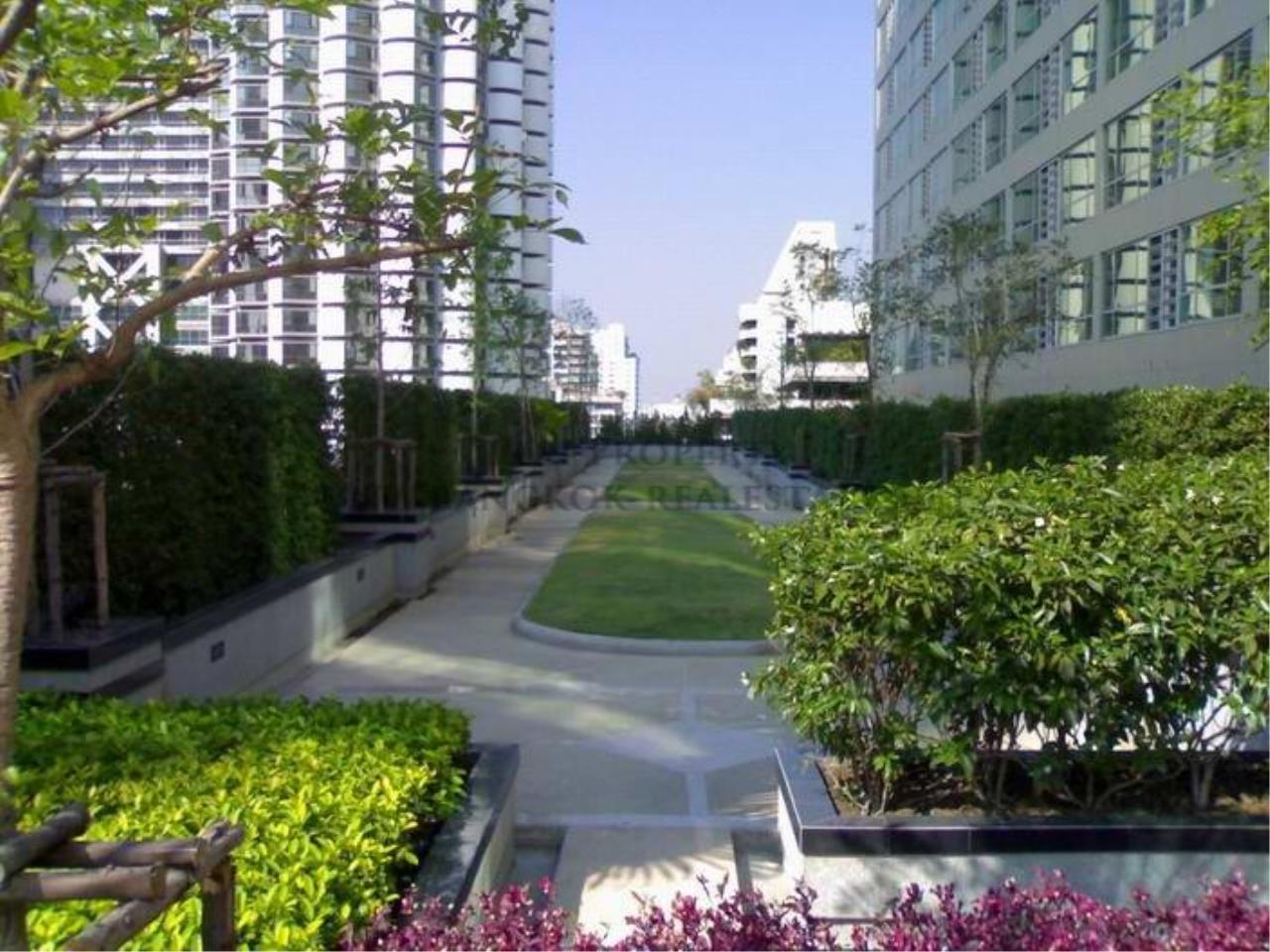 Piri Property Agency's Trendy Condominium in Nana for Sale - 2 Bedroom Condo 8