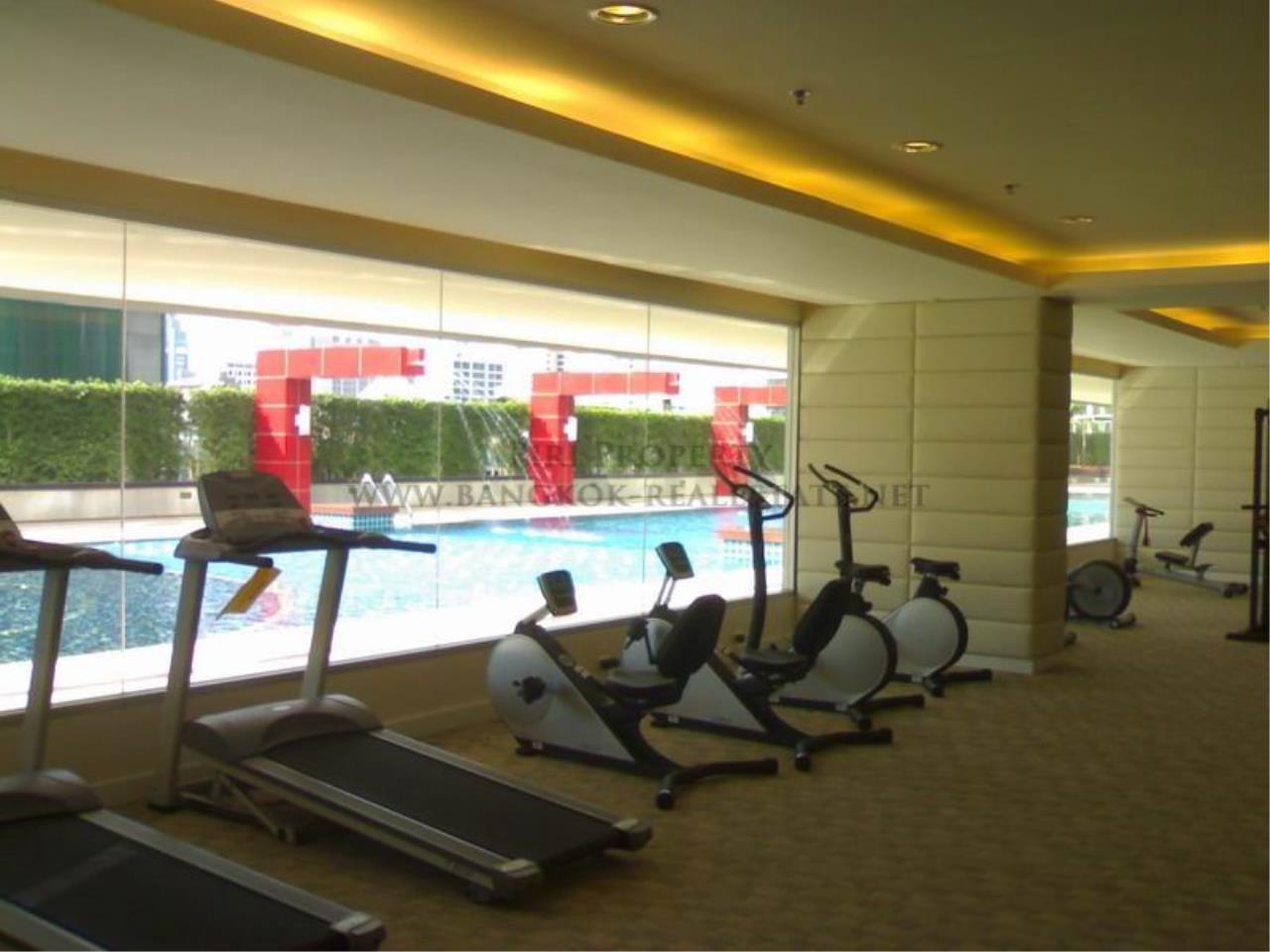 Piri Property Agency's Trendy Condominium in Nana for Sale - 2 Bedroom Condo 9
