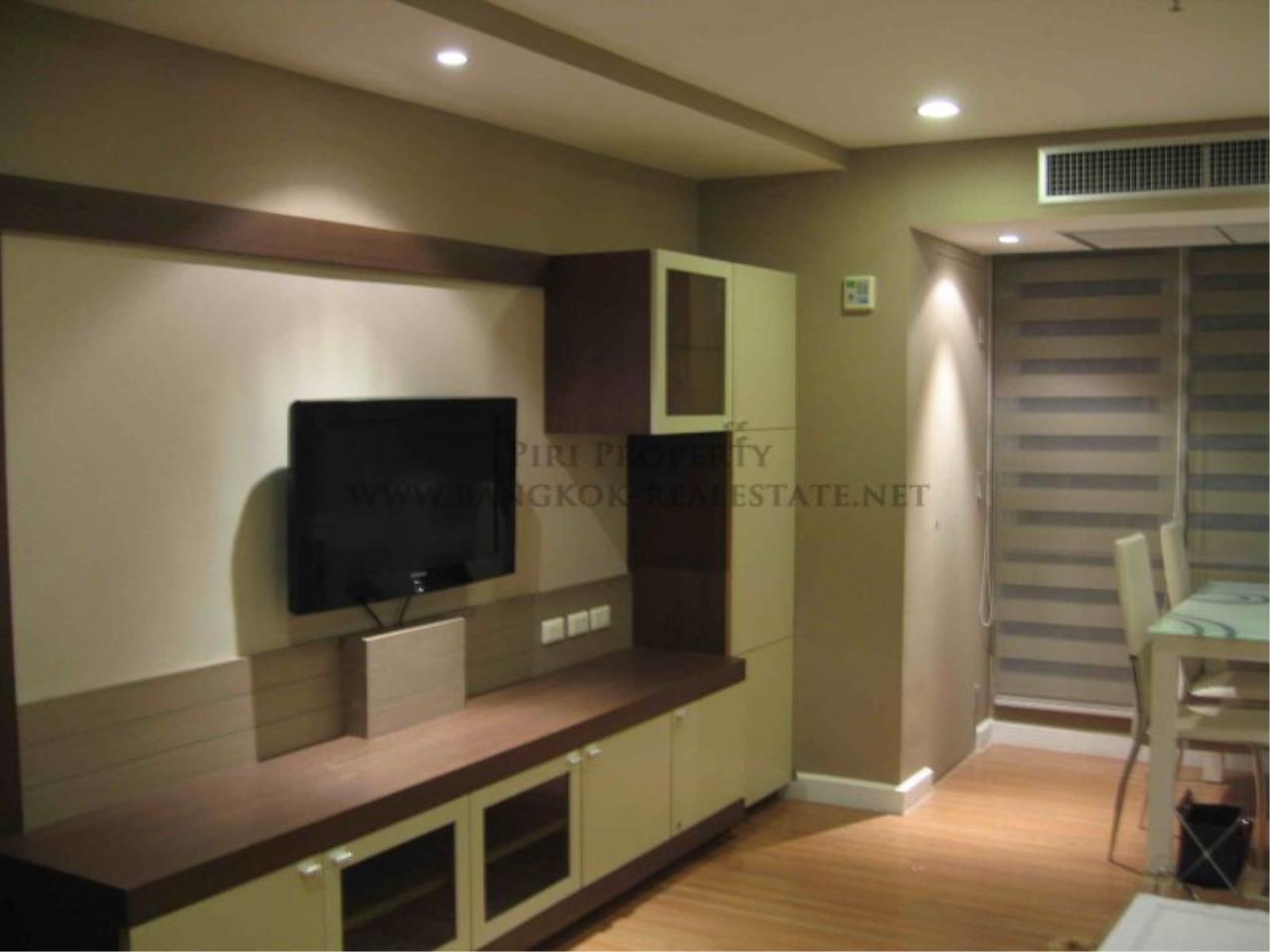 Piri Property Agency's Trendy Condominium in Nana for Sale - 2 Bedroom Condo 3