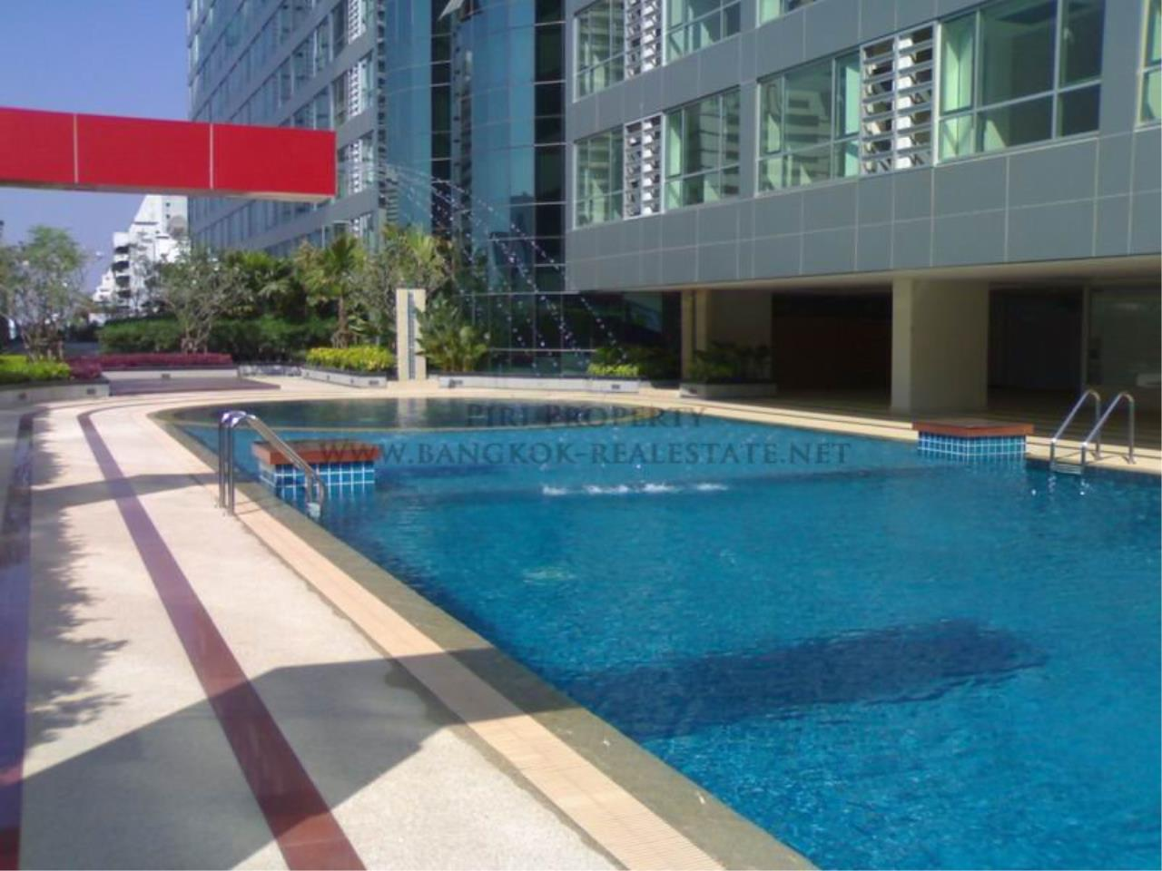 Piri Property Agency's Trendy Condominium in Nana for Sale - 2 Bedroom Condo 7