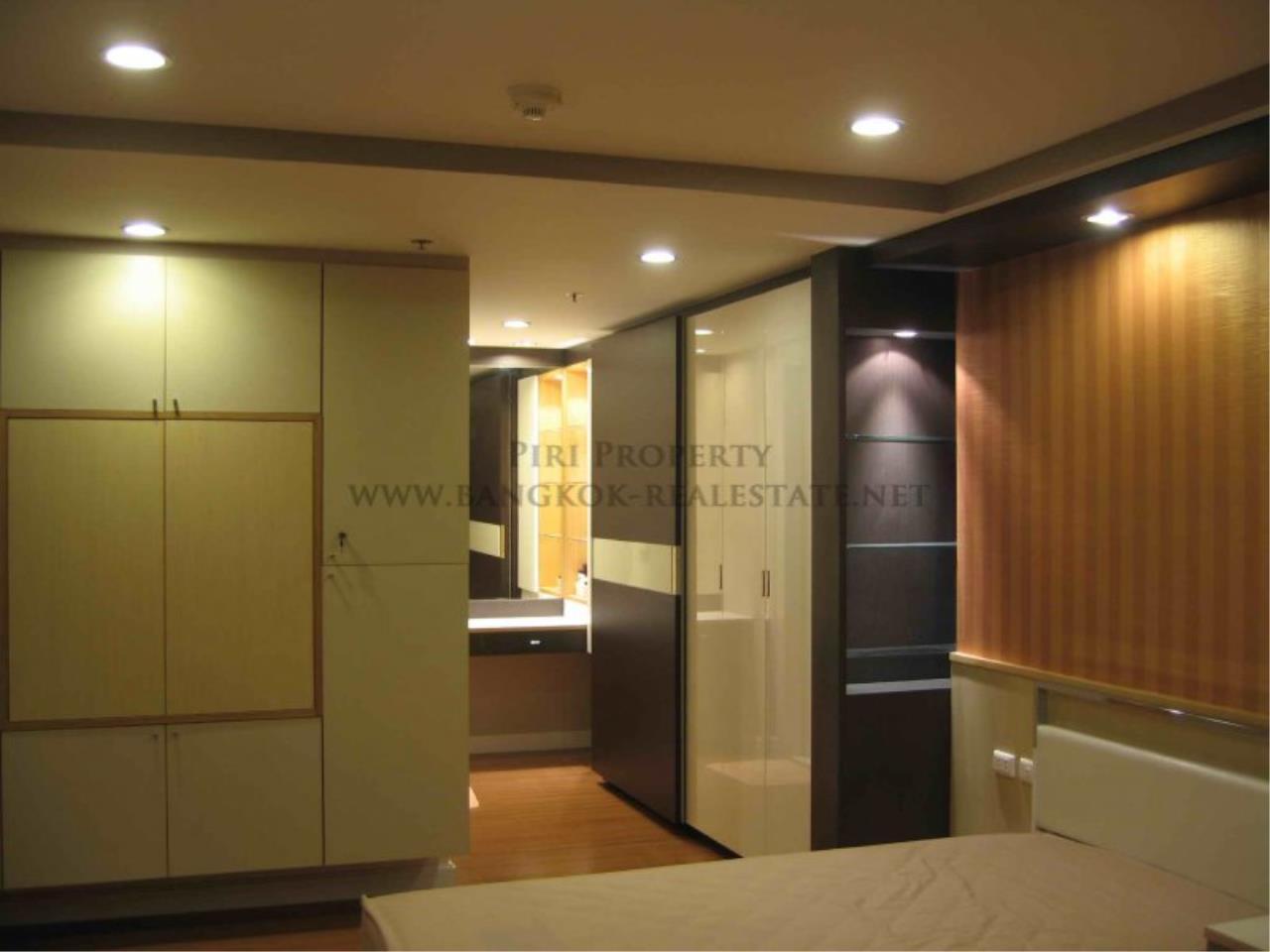 Piri Property Agency's Trendy Condominium in Nana for Sale - 2 Bedroom Condo 6