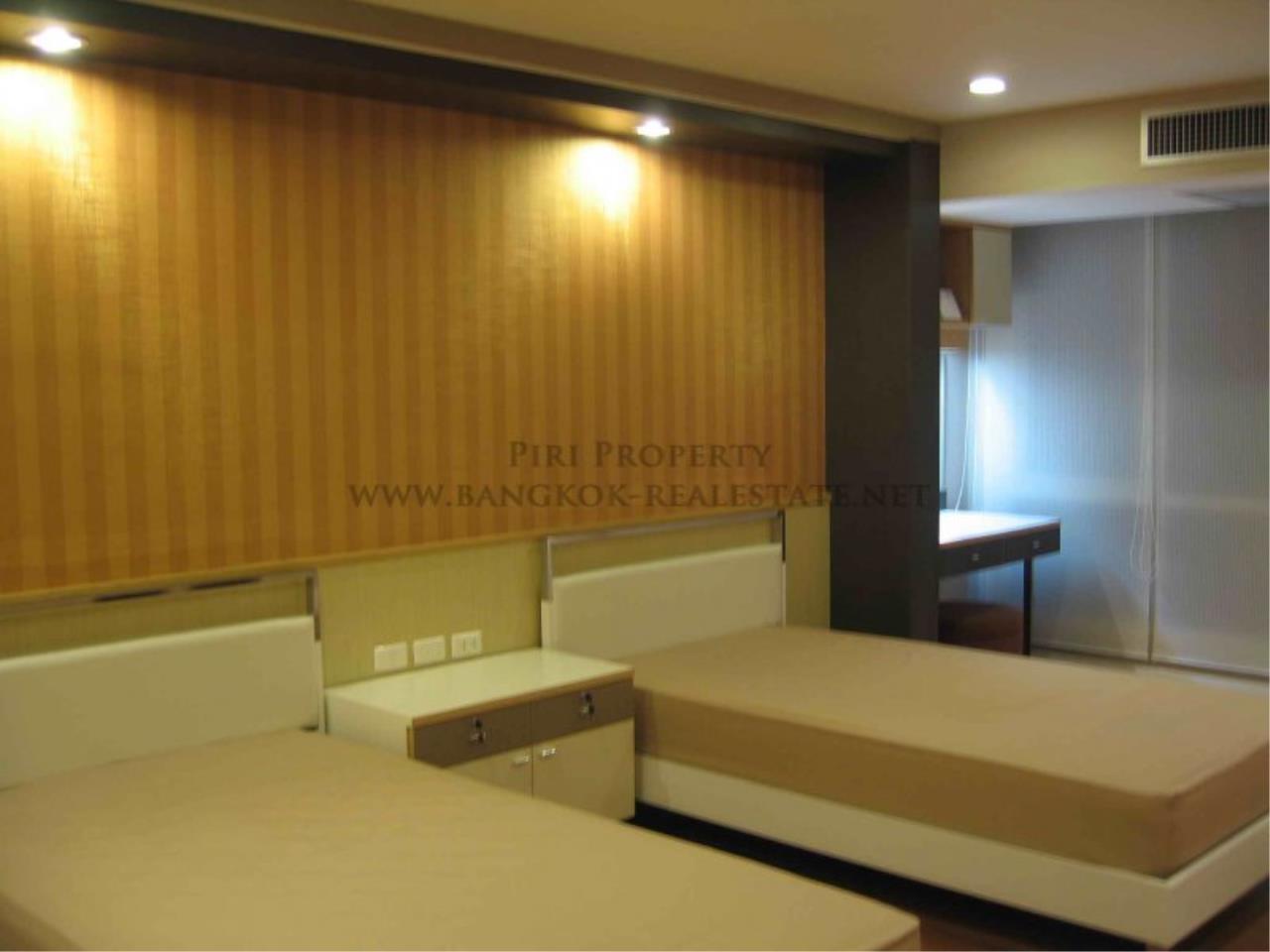 Piri Property Agency's Trendy Condominium in Nana for Sale - 2 Bedroom Condo 2