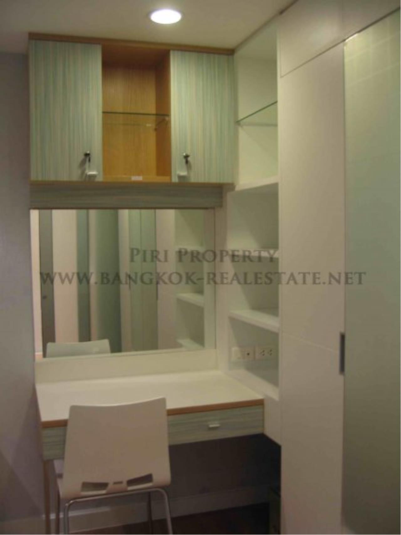 Piri Property Agency's Trendy Condominium in Nana for Sale - 2 Bedroom Condo 5