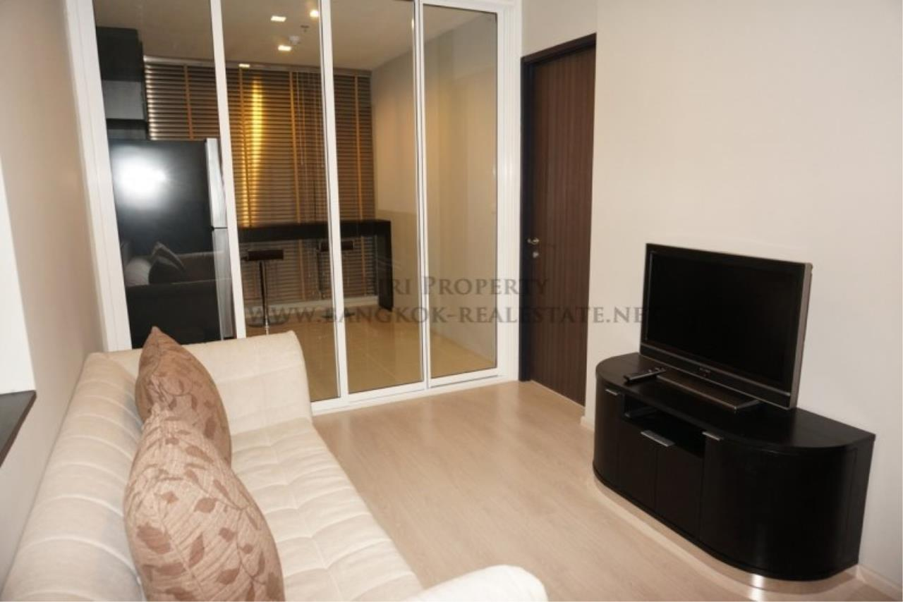Piri Property Agency's Nice 1 Bedroom for rent - Rhythm Sukhumvit 44-1 1