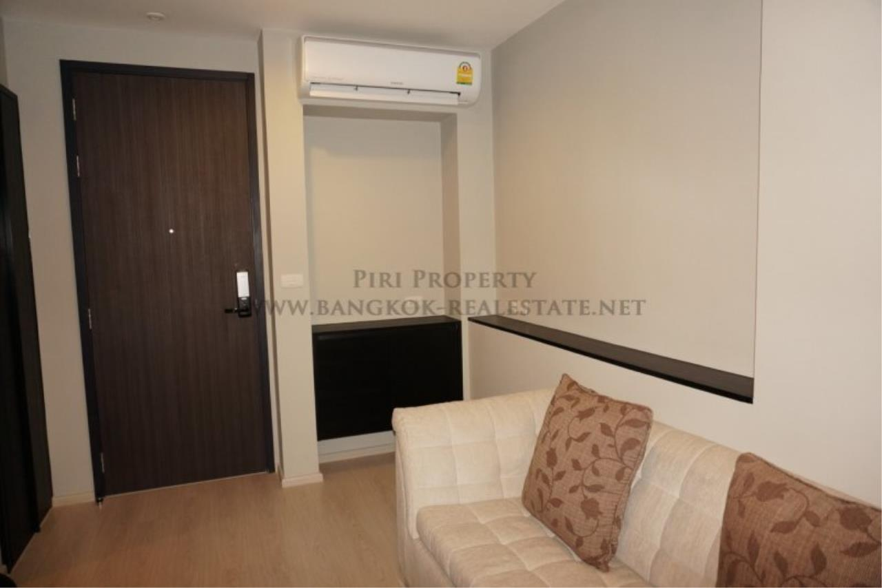 Piri Property Agency's Nice 1 Bedroom for rent - Rhythm Sukhumvit 44-1 4