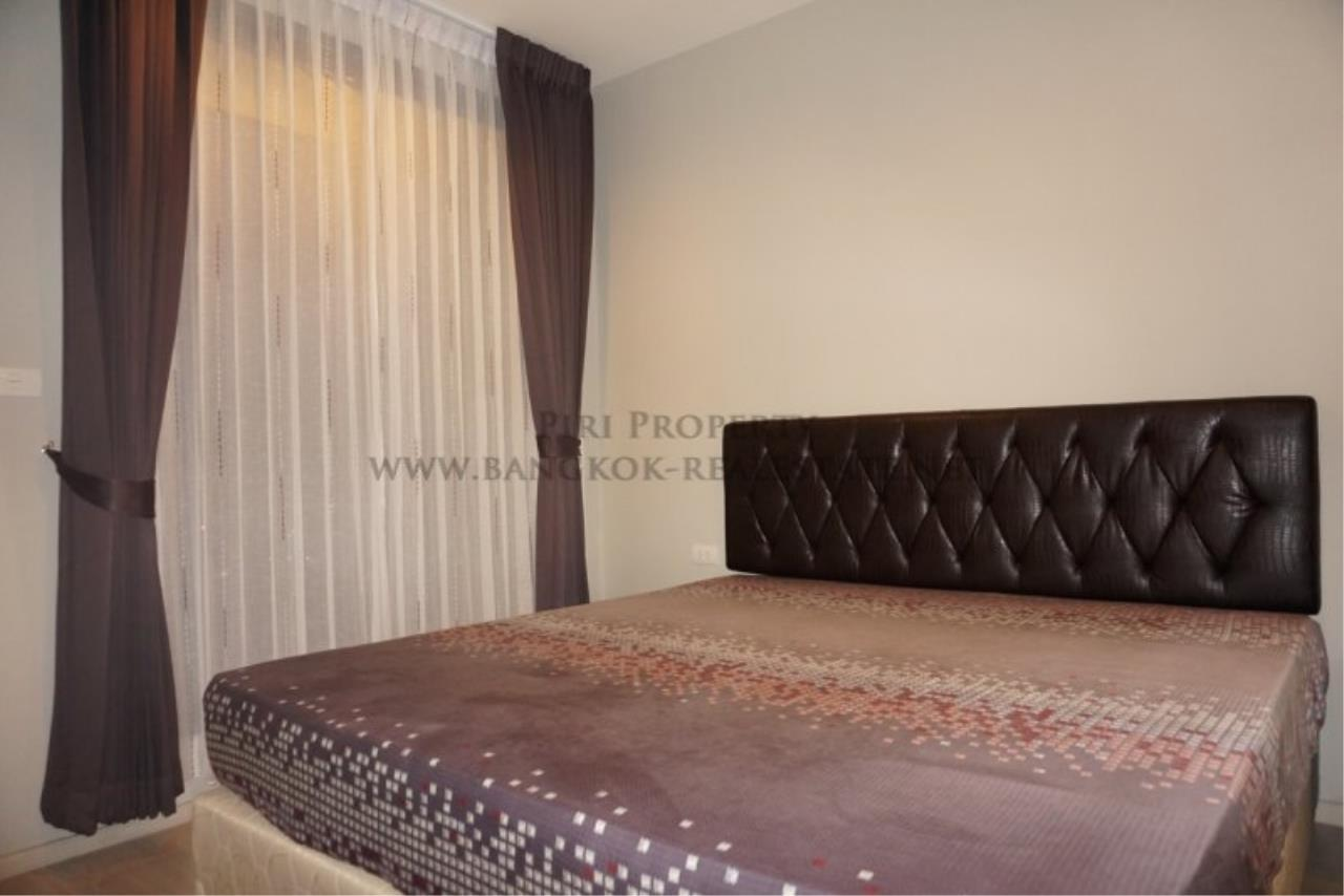 Piri Property Agency's Nice 1 Bedroom for rent - Rhythm Sukhumvit 44-1 2