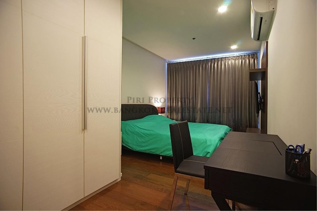 Piri Property Agency's 15 Sukhumvit Residences - 2 Bedroom for Sale - Fully furnished 10