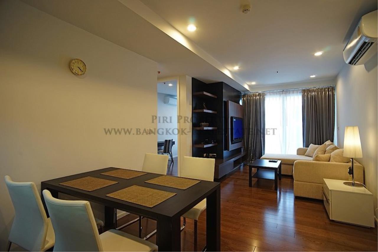 Piri Property Agency's 15 Sukhumvit Residences - 2 Bedroom for Sale - Fully furnished 1
