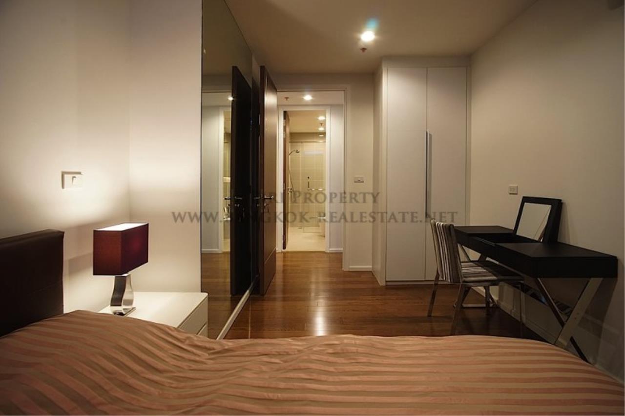 Piri Property Agency's 15 Sukhumvit Residences - 2 Bedroom for Sale - Fully furnished 9