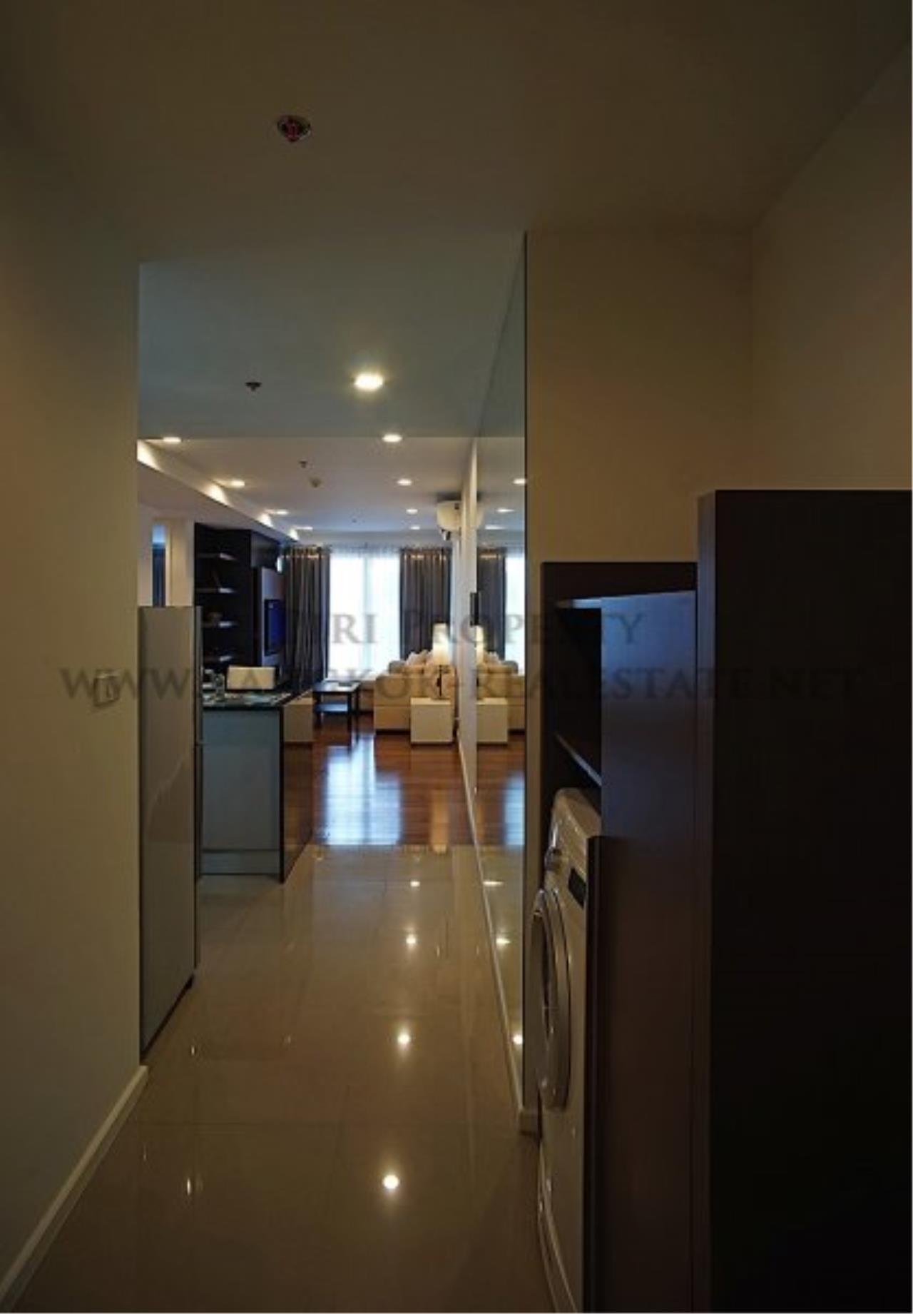 Piri Property Agency's 15 Sukhumvit Residences - 2 Bedroom for Sale - Fully furnished 6