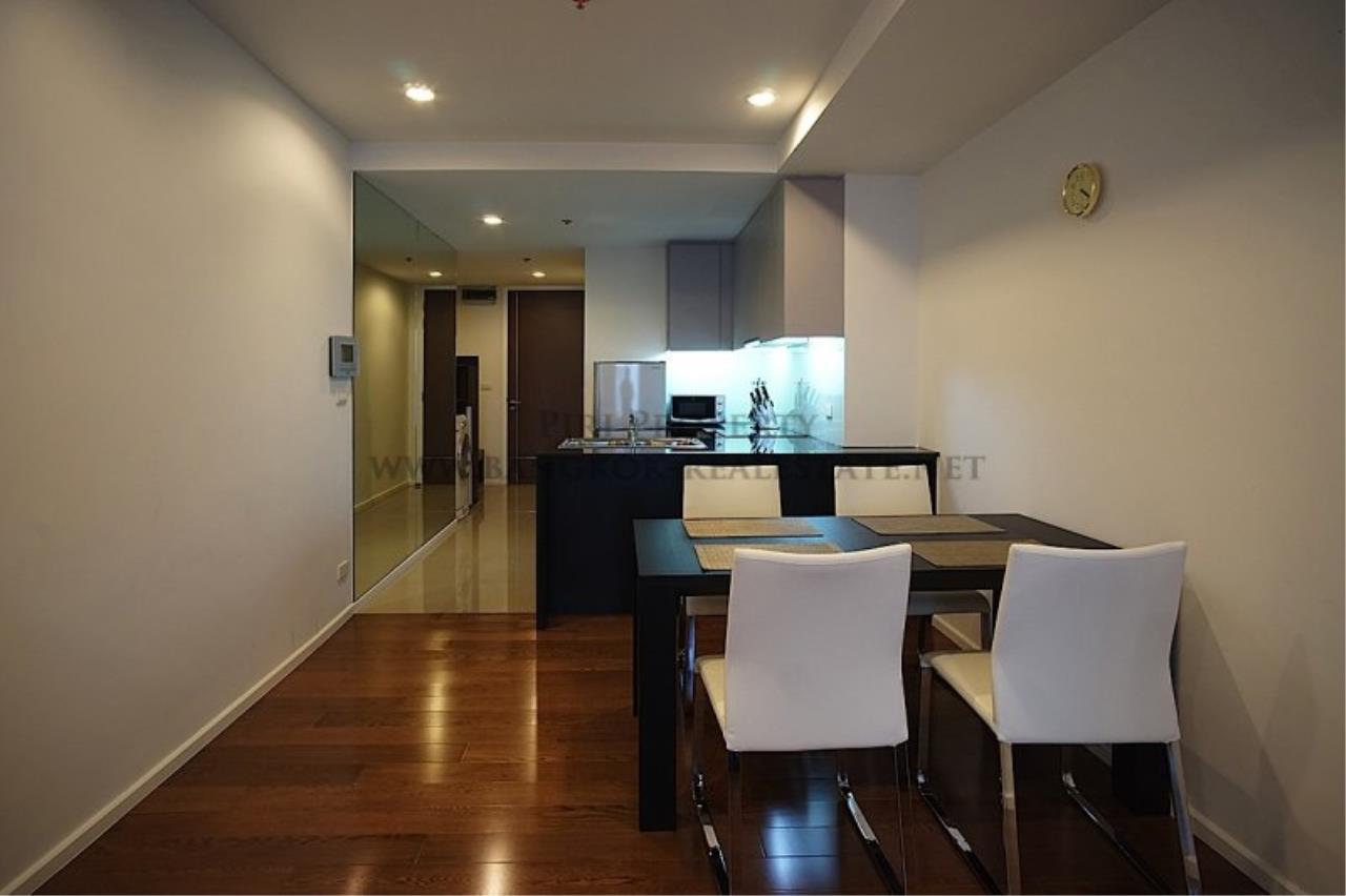 Piri Property Agency's 15 Sukhumvit Residences - 2 Bedroom for Sale - Fully furnished 3