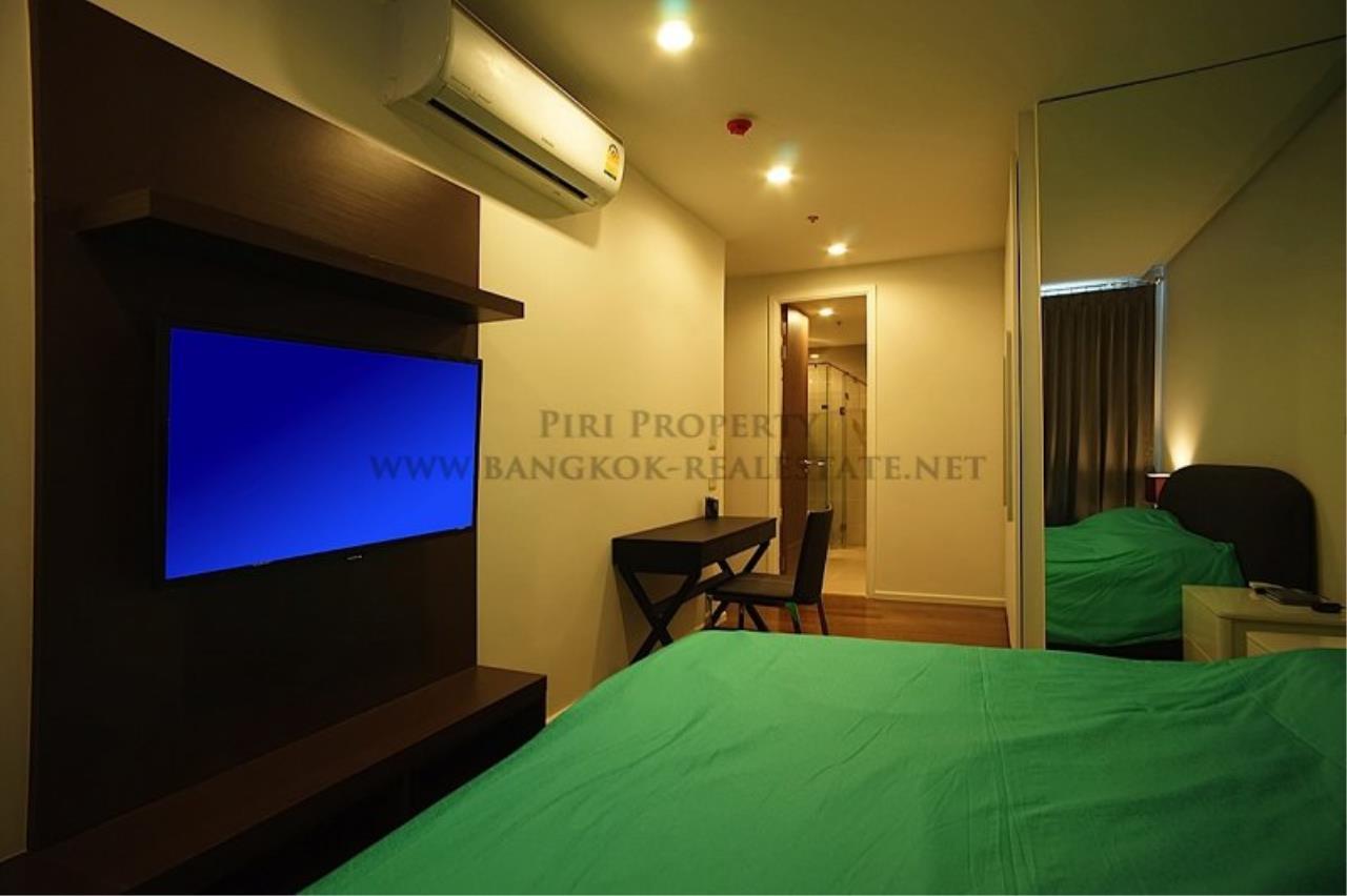 Piri Property Agency's 15 Sukhumvit Residences - 2 Bedroom for Sale - Fully furnished 11