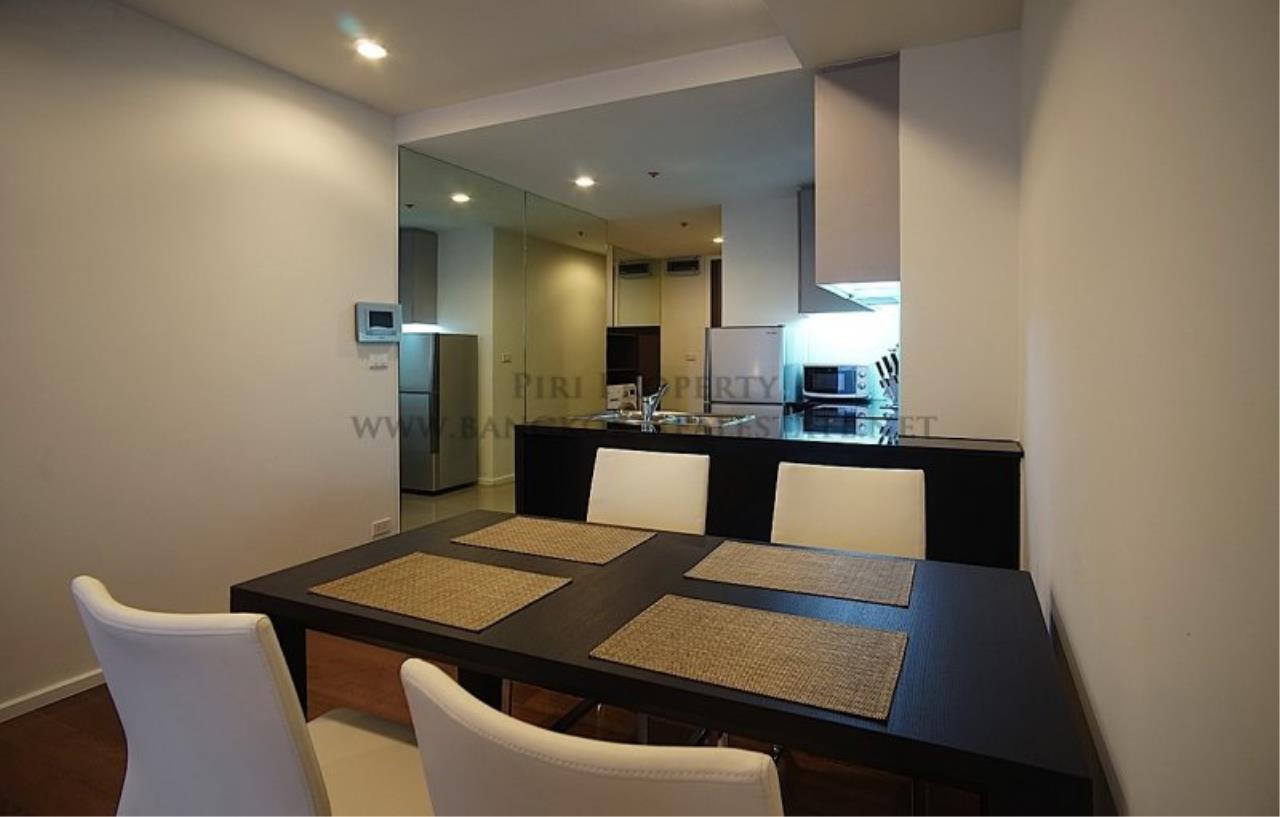 Piri Property Agency's 15 Sukhumvit Residences - 2 Bedroom for Sale - Fully furnished 7