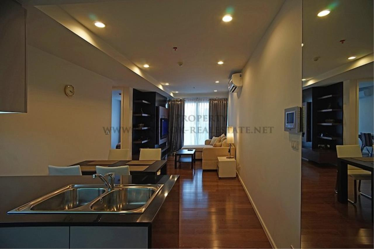 Piri Property Agency's 15 Sukhumvit Residences - 2 Bedroom for Sale - Fully furnished 5
