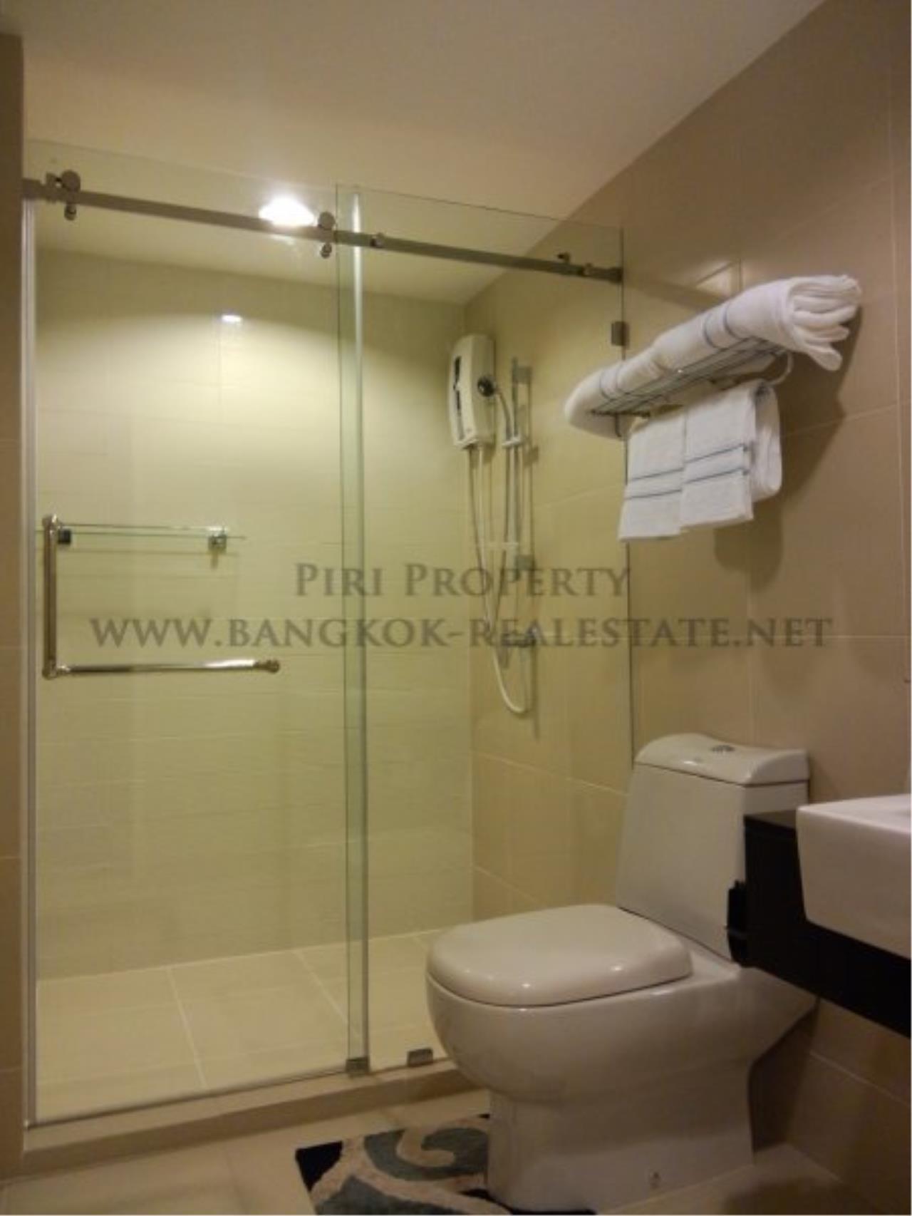 Piri Property Agency's Belle Grande Rama 9 - Nice Condo Unit for Rent 7