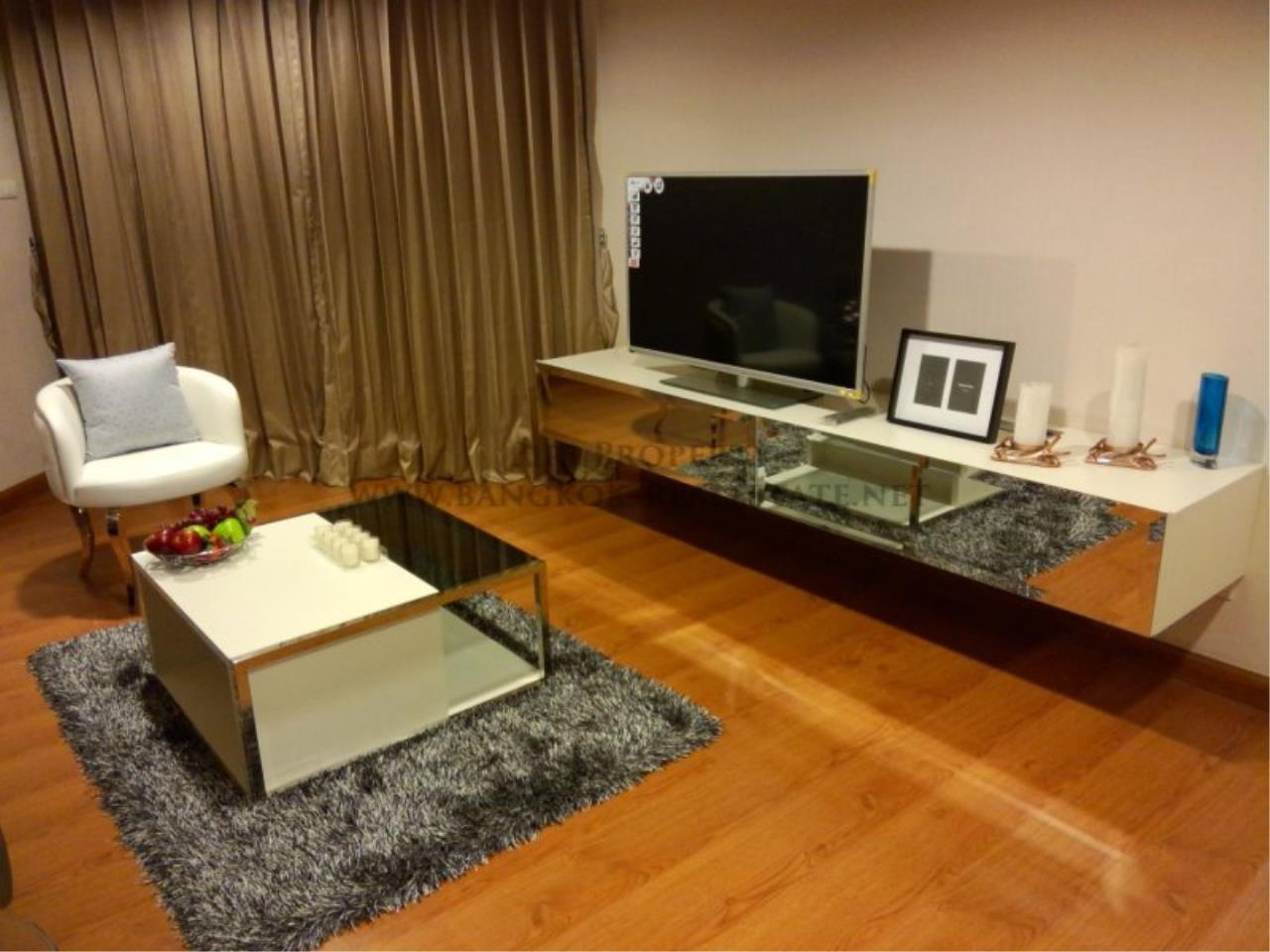 Piri Property Agency's Belle Grande Rama 9 - Nice Condo Unit for Rent 1